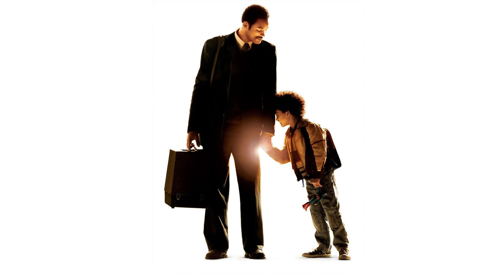 The Pursuit of Happyness 643.41 Kb