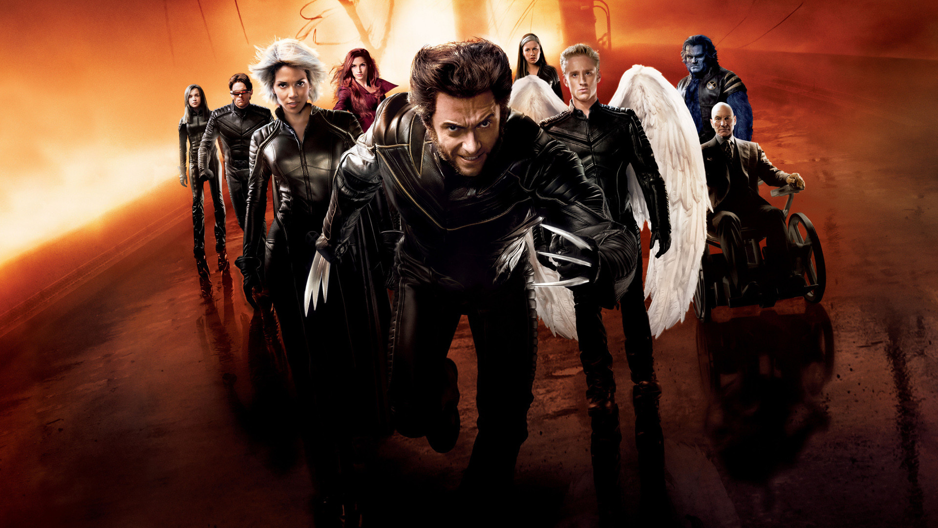 X Men The Last Stand