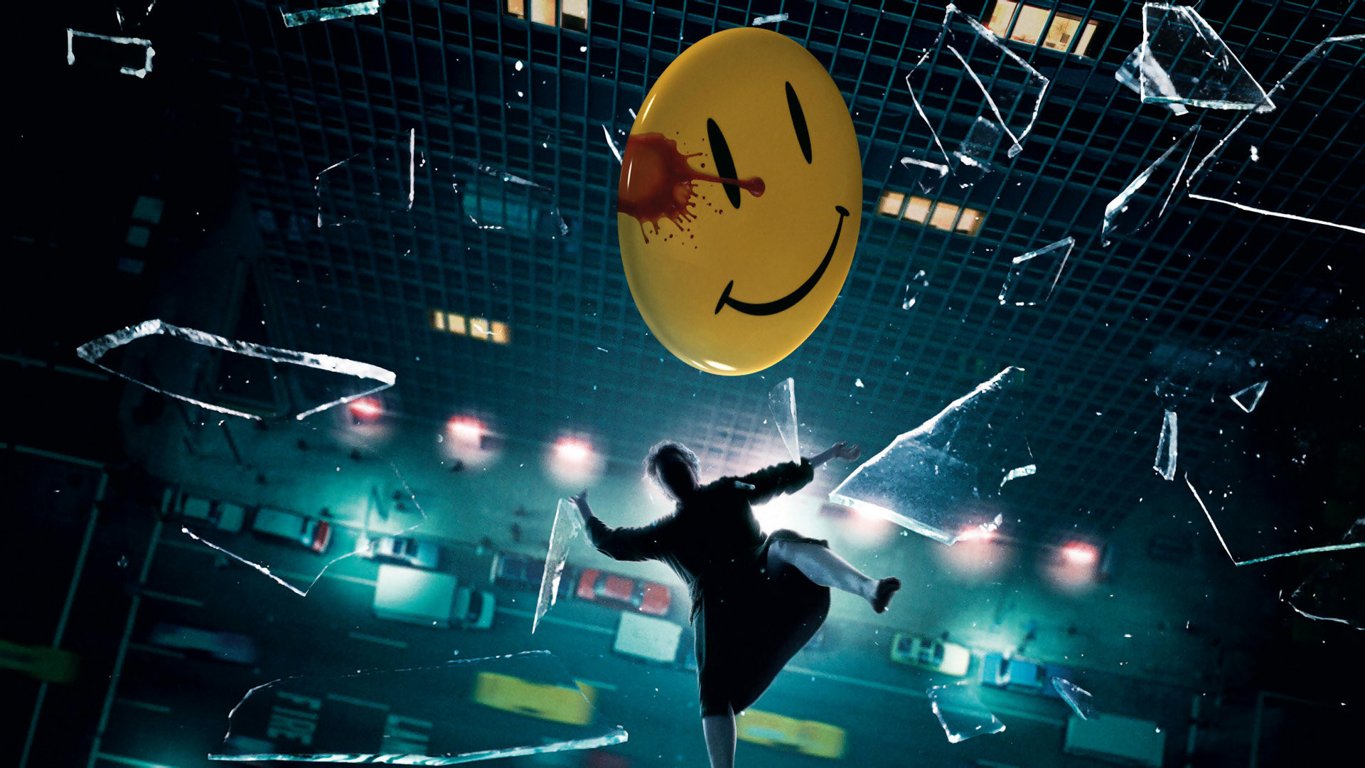 Watchmen Movie Scene 4168936 1920x1080 All For Desktop