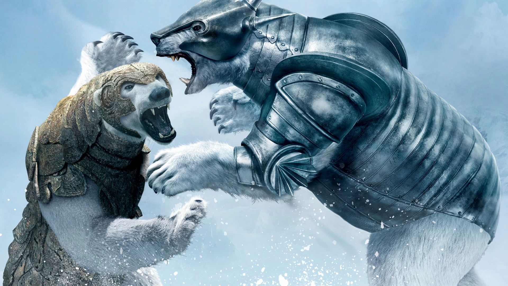 Golden Compass Bear Fight 1009.67 Kb