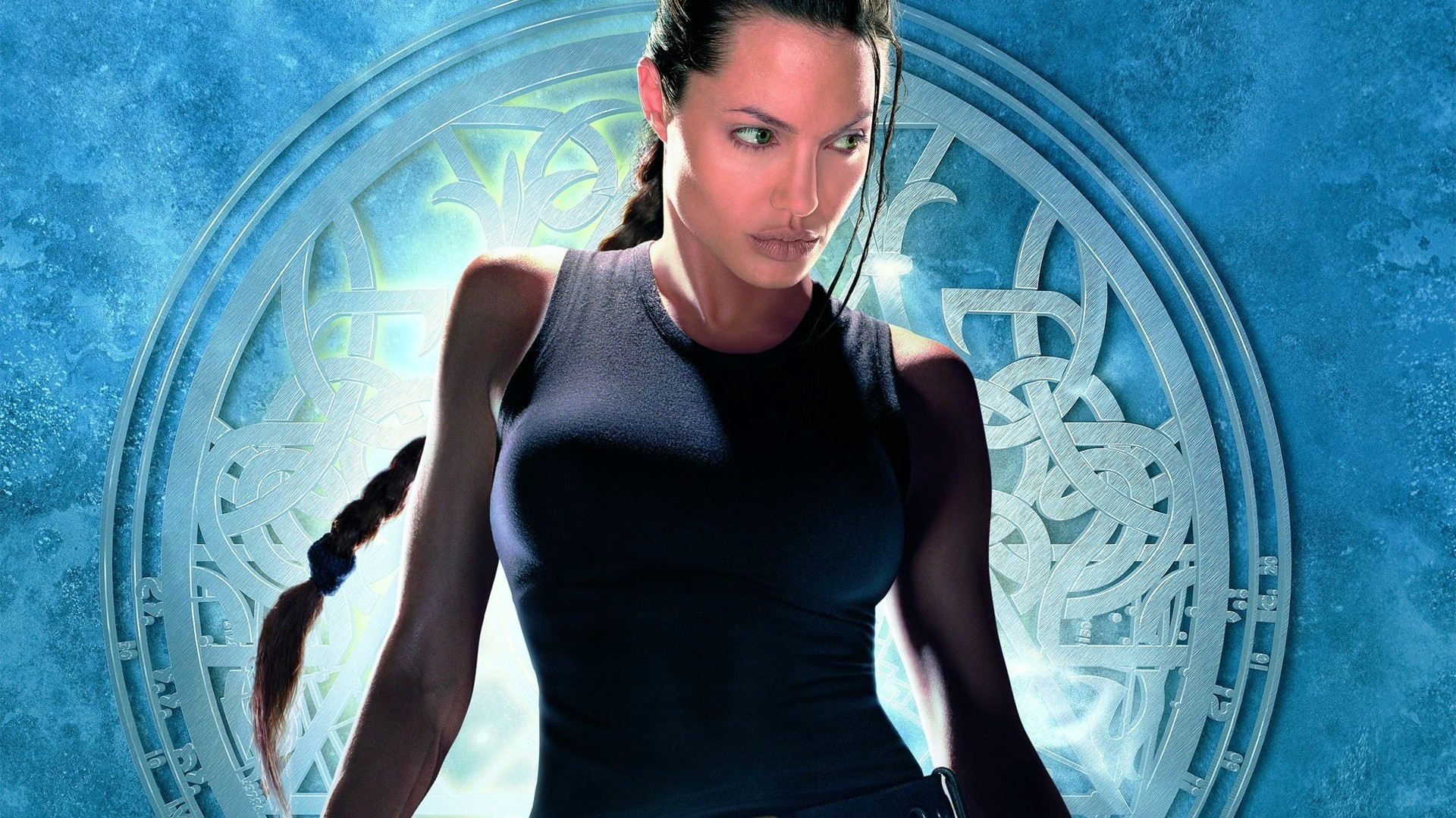 Angelina Jolie as Lara Croft 1769.65 Kb