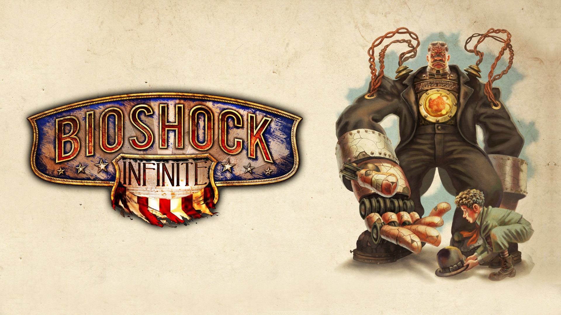 Bioshock Infinite 503.74 Kb