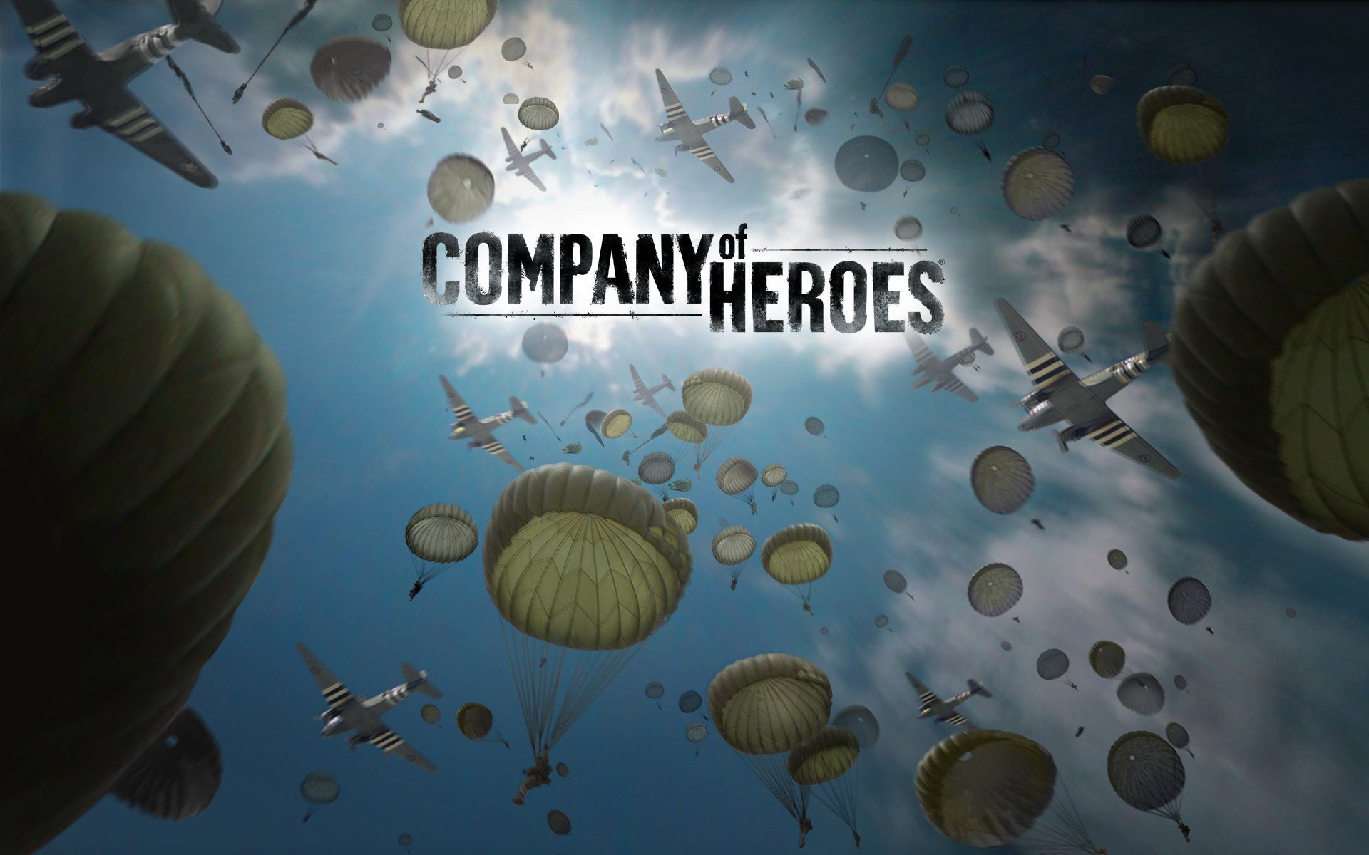 Company of Heroes 993.32 Kb