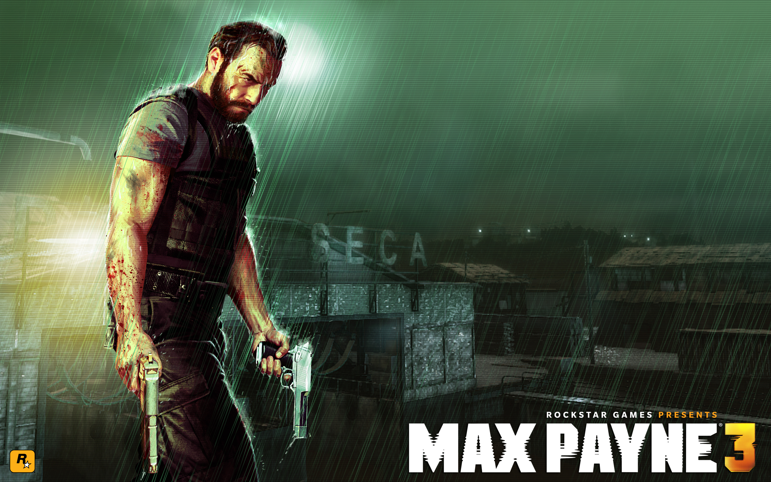 Max Payne 3 Game 1875.59 Kb