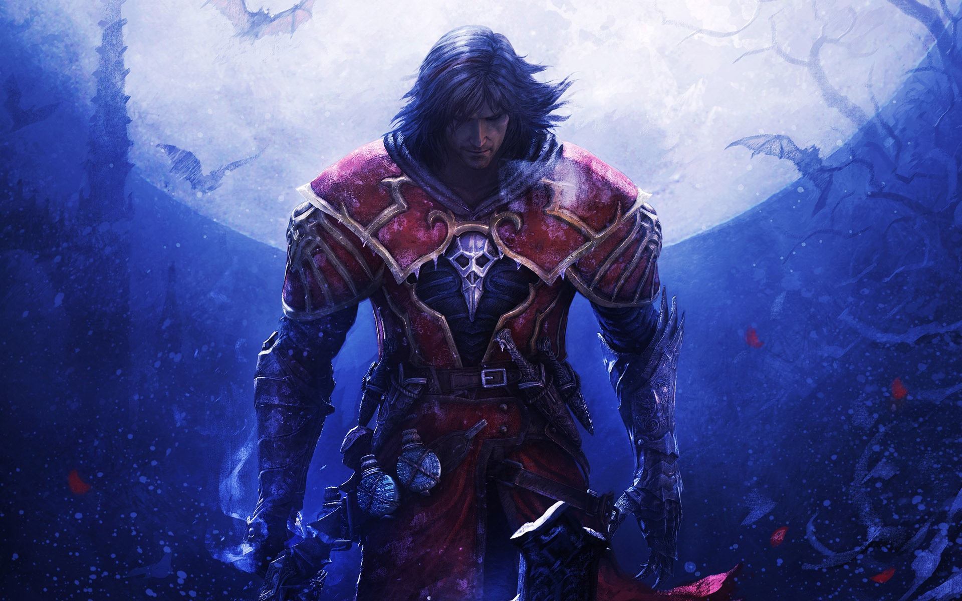 Castlevania Lords of Shadow 1931.74 Kb