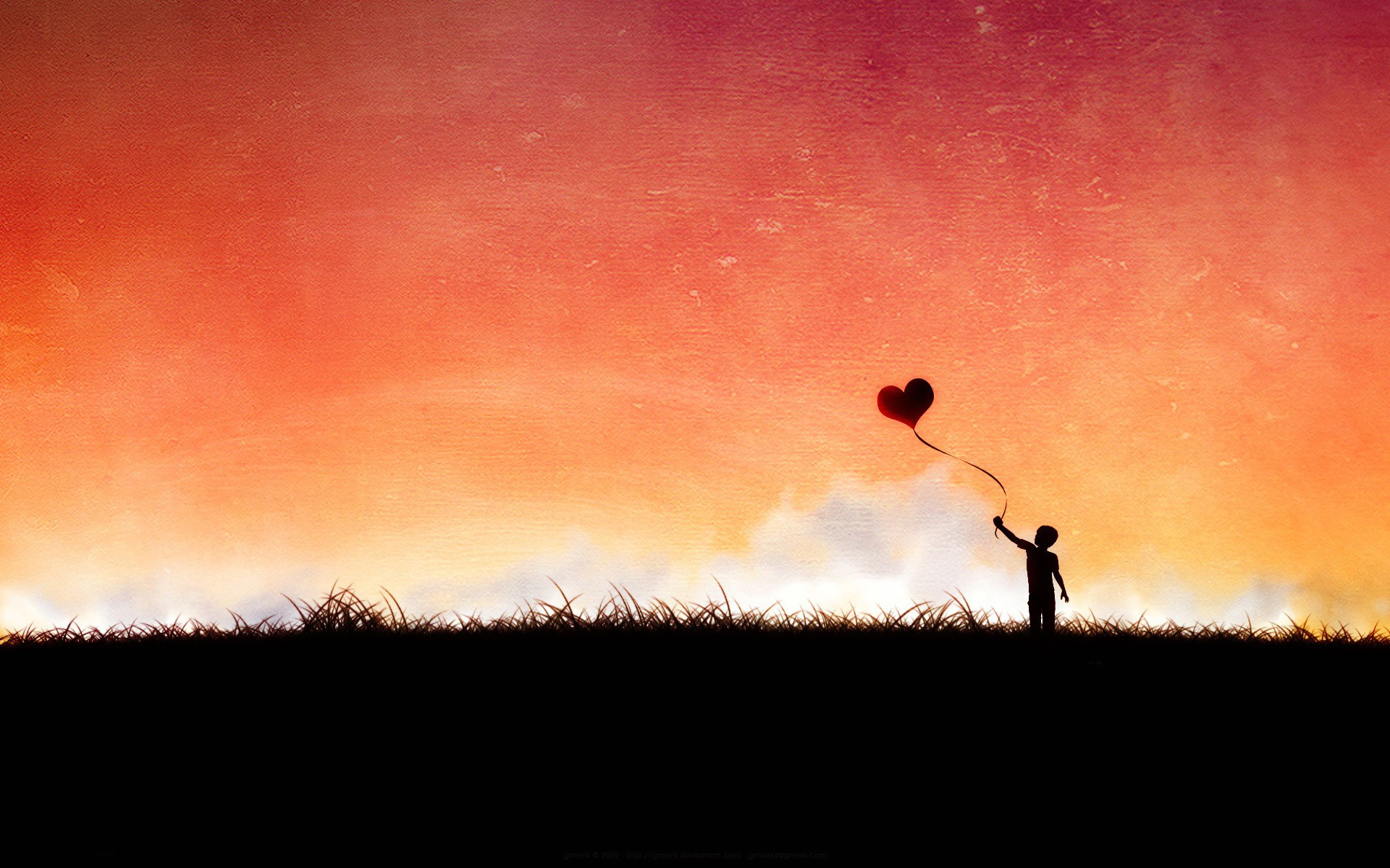 Love Wallpaper With Feelings : Feel My Love #4170334, 1920x1200 All For Desktop