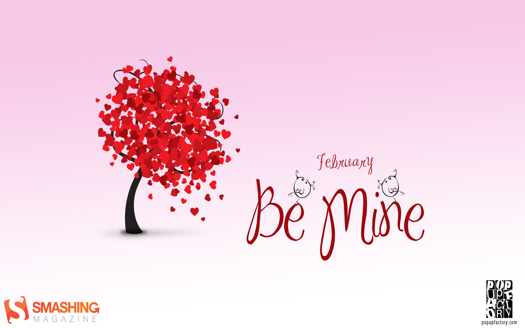 Be Mine 751.9 Kb