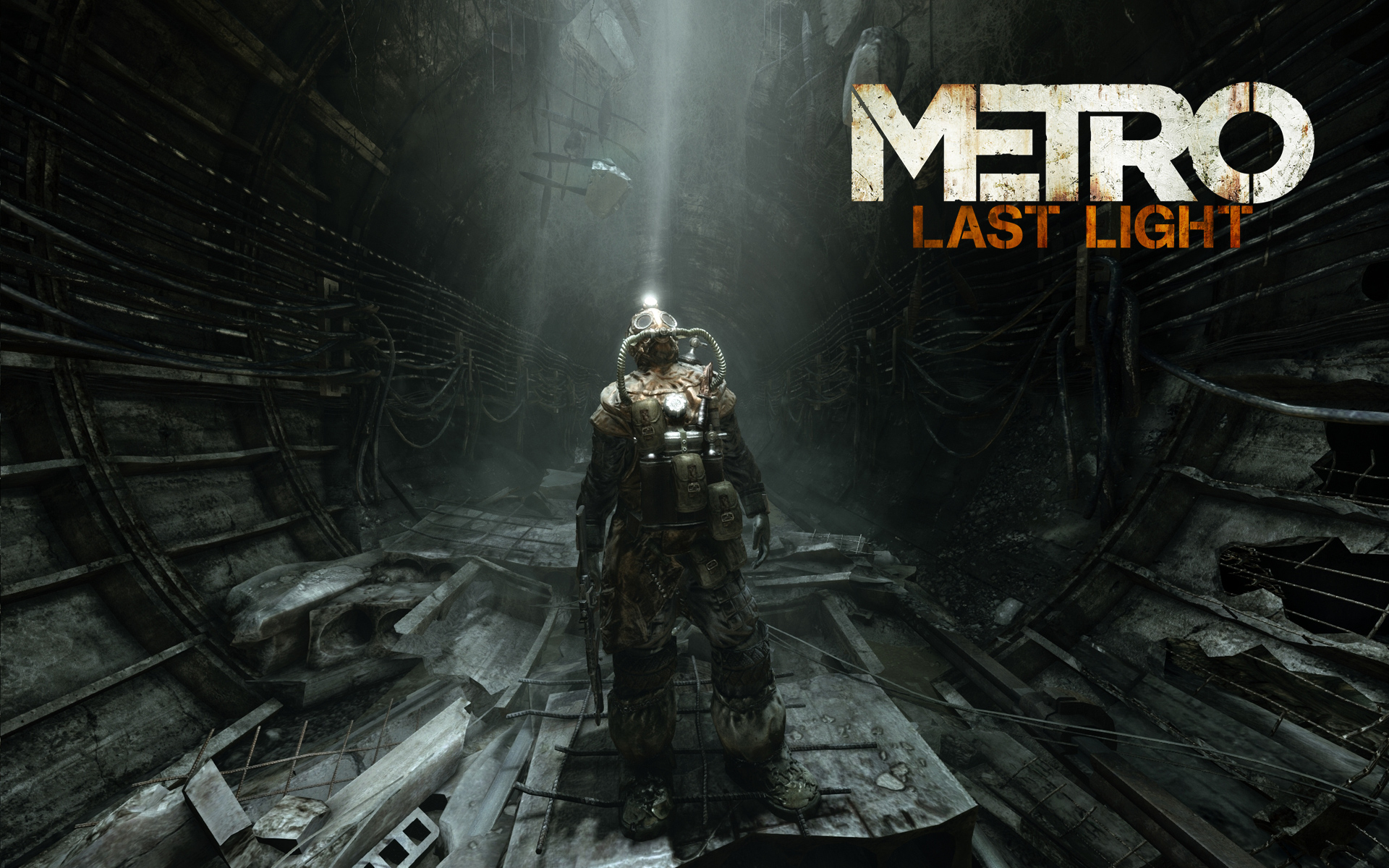 Metro Last Light 1329.59 Kb