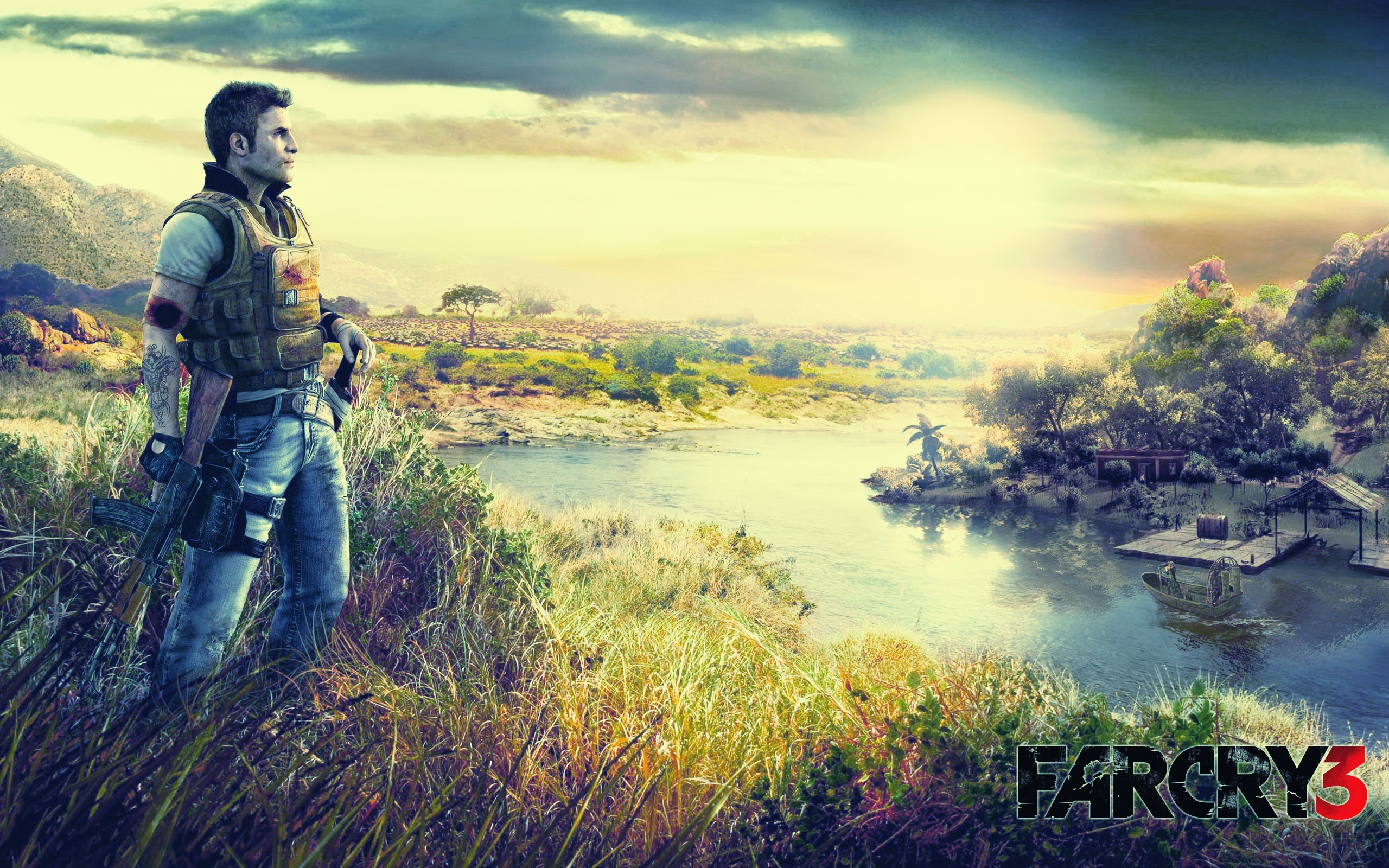 2012 Far Cry 3 774.02 Kb
