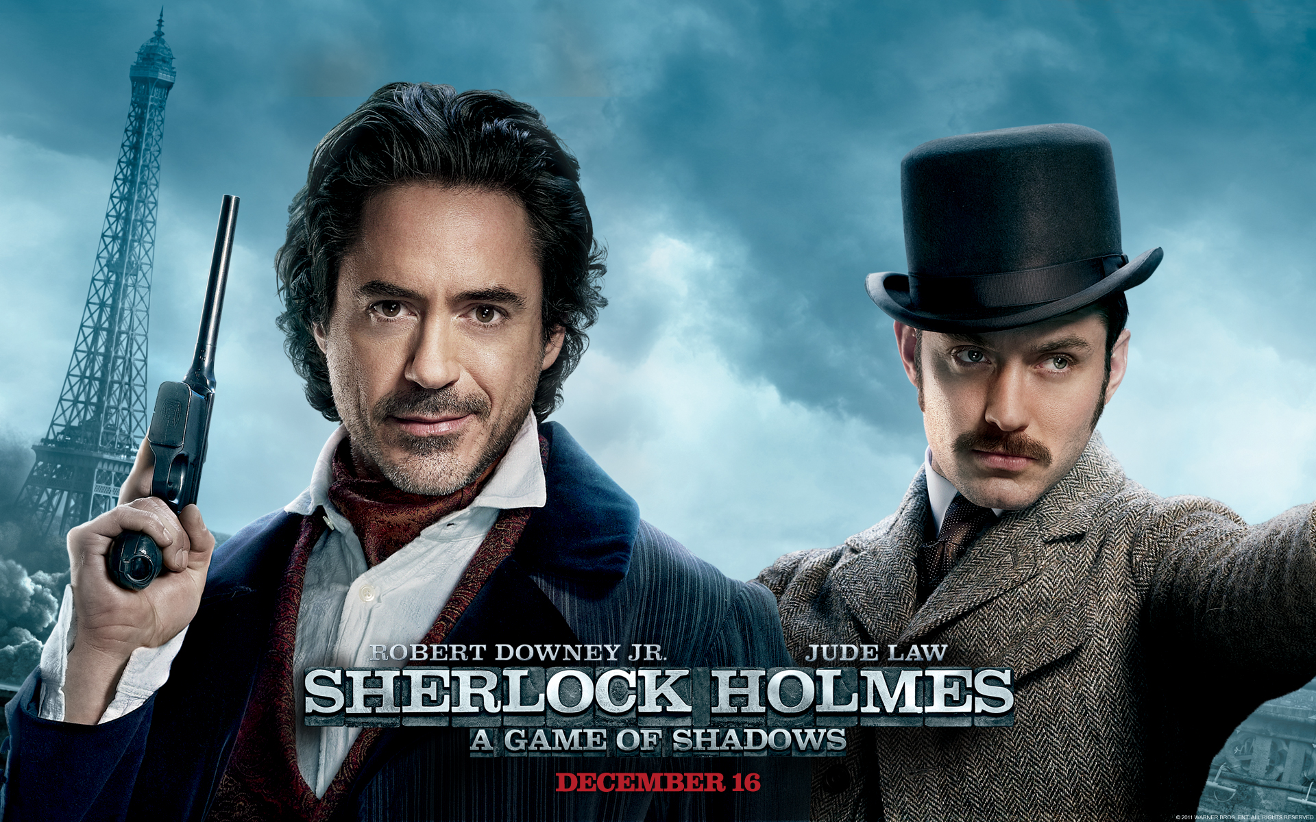 Sherlock Holmes A Game of Shadows 1995.35 Kb