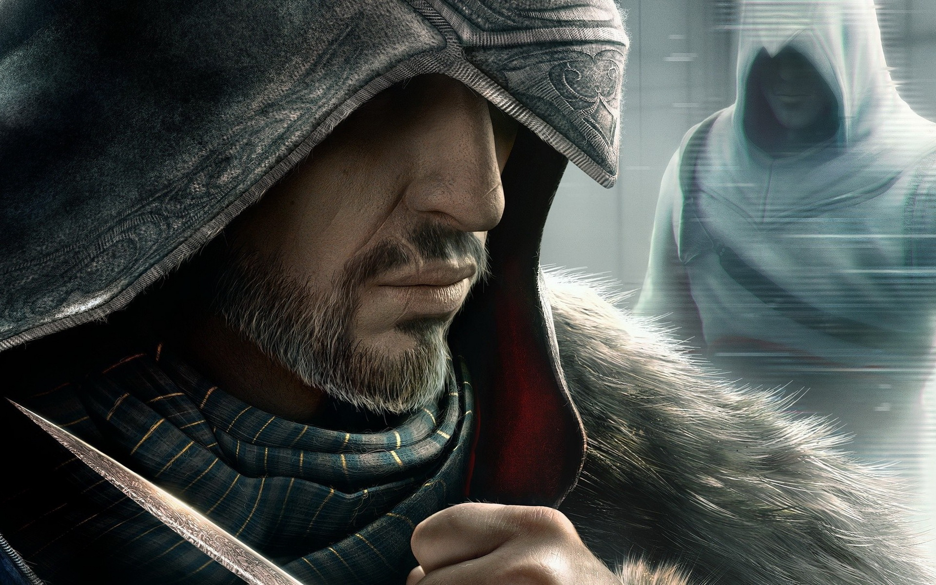 Assassin's Creed Revelations 2012 603.98 Kb