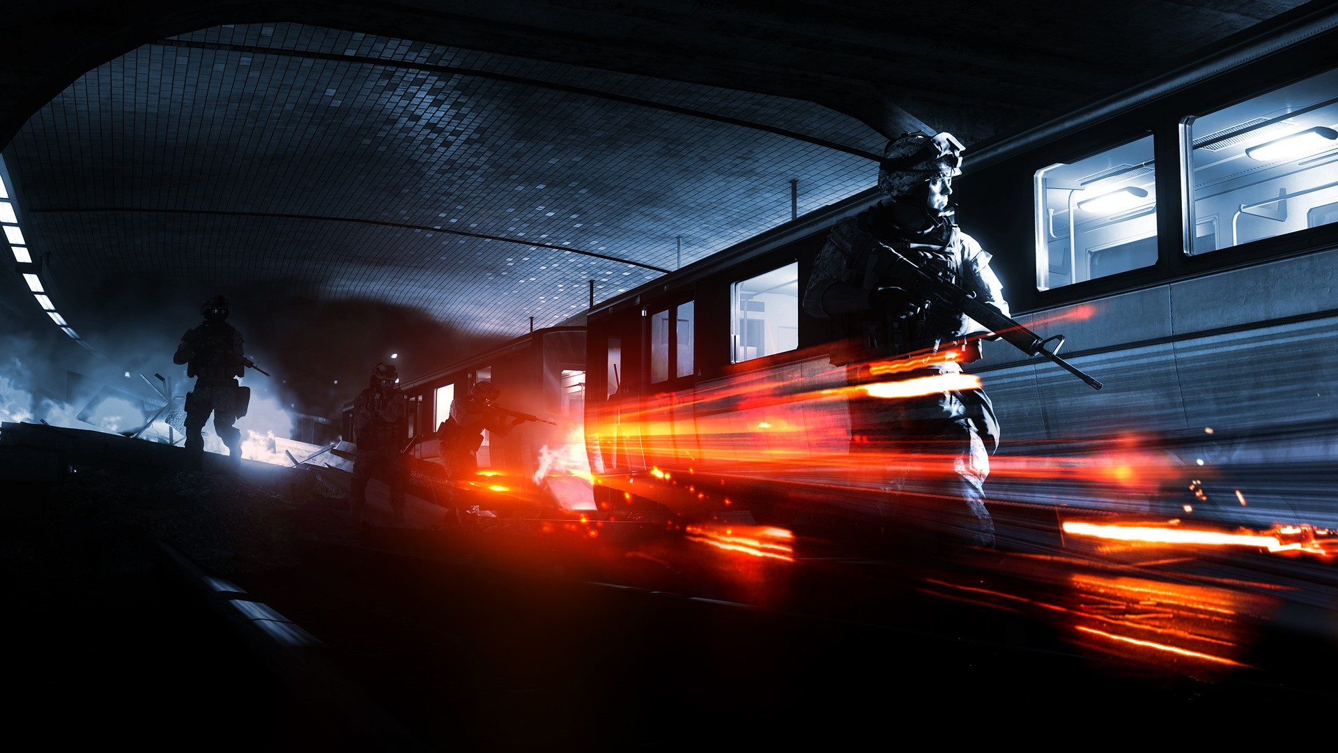 battlefield 3 operation metro #4173323, 1920x1080 | all for desktop