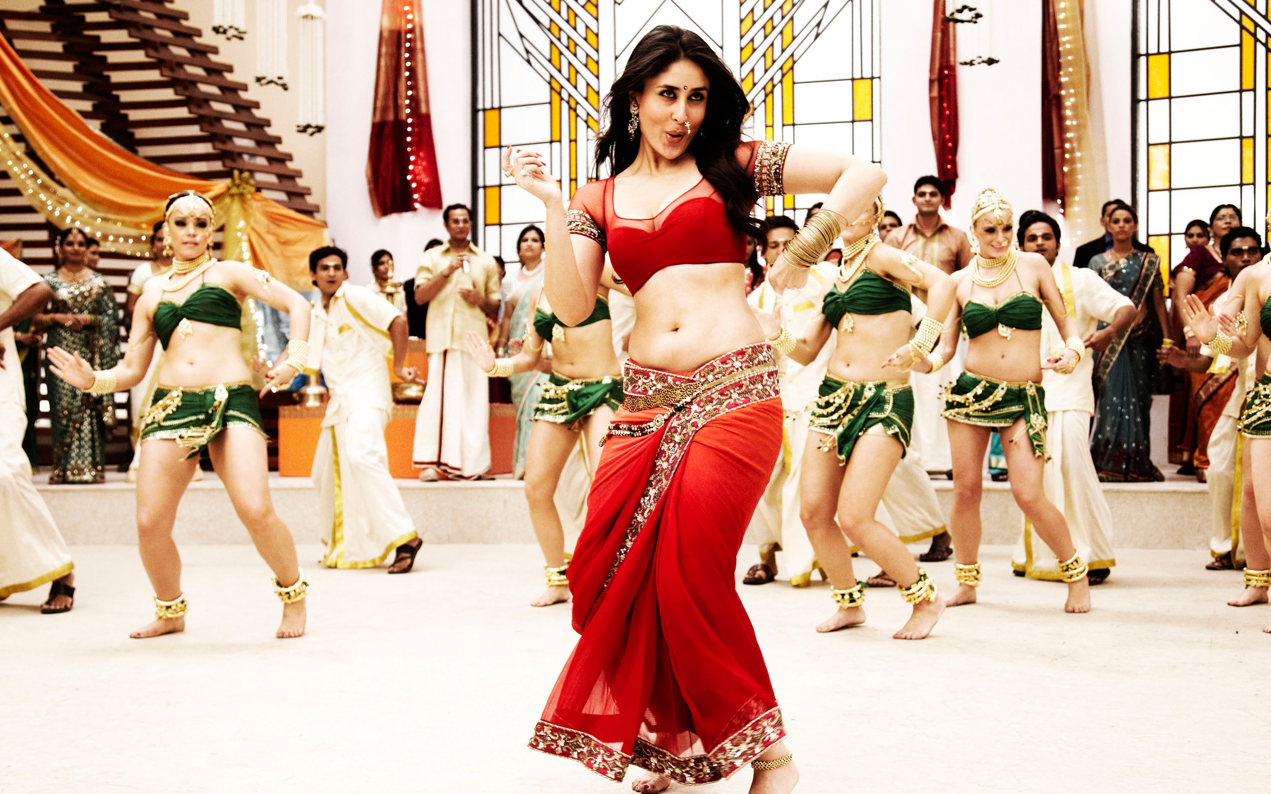Kareena Kapoor in Ra One