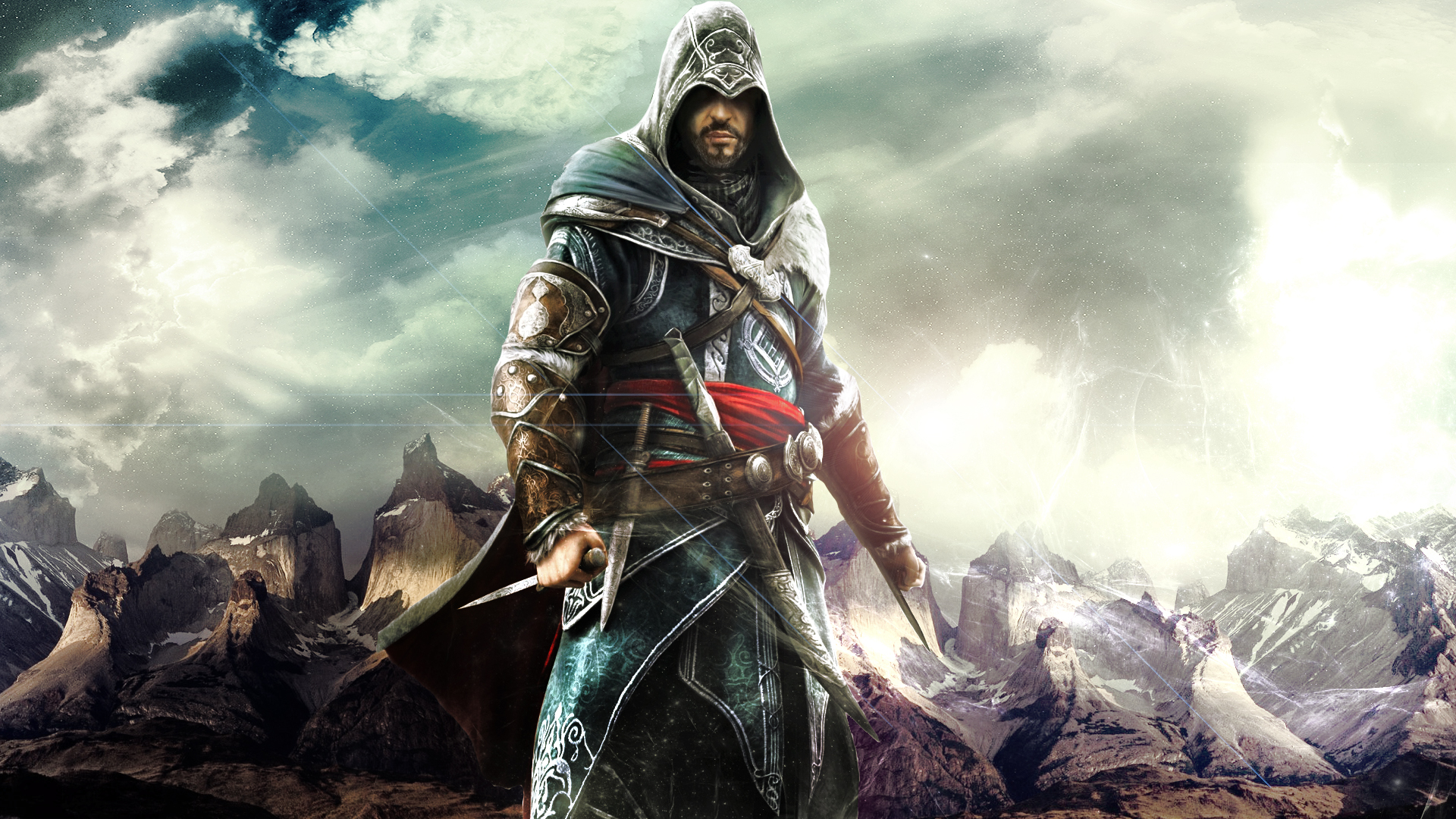 Assassin's Creed Revelations 603.98 Kb