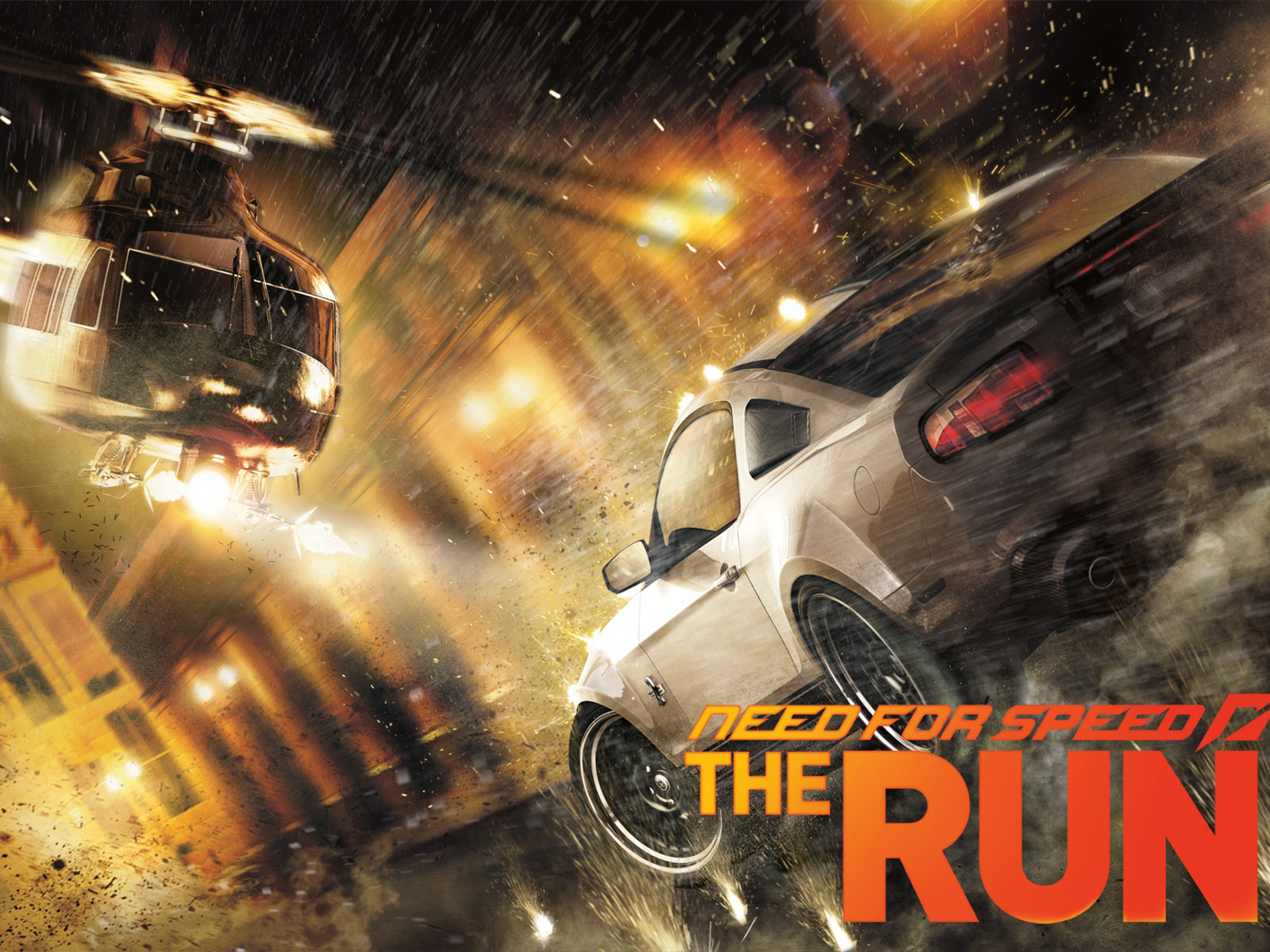 2011 NFS The Run 360.25 Kb