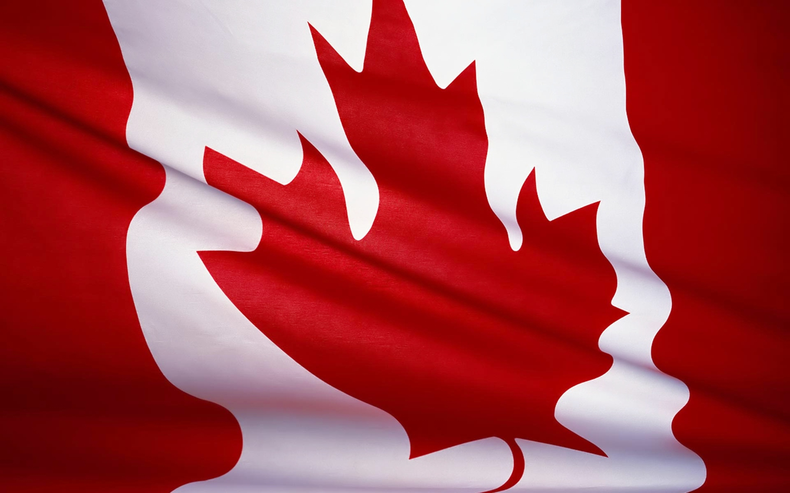 Canada National Flag 406.05 Kb