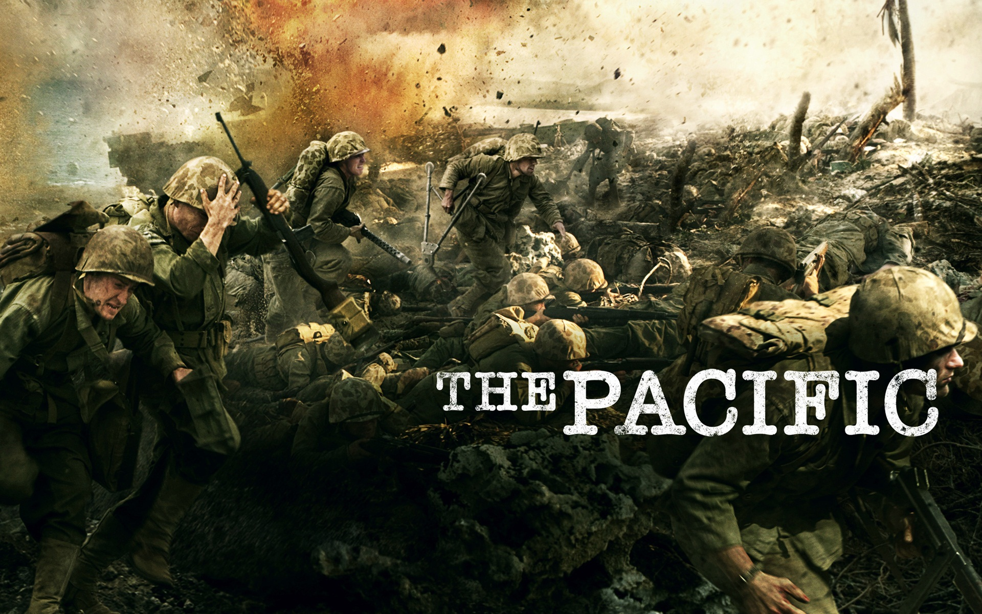 HBO The Pacific 1639.74 Kb