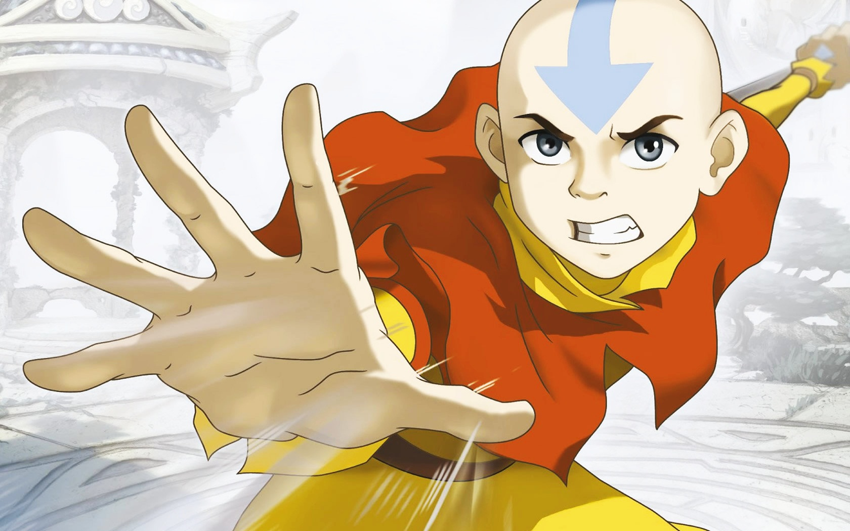 Avatar The Last Airbender 315.69 Kb