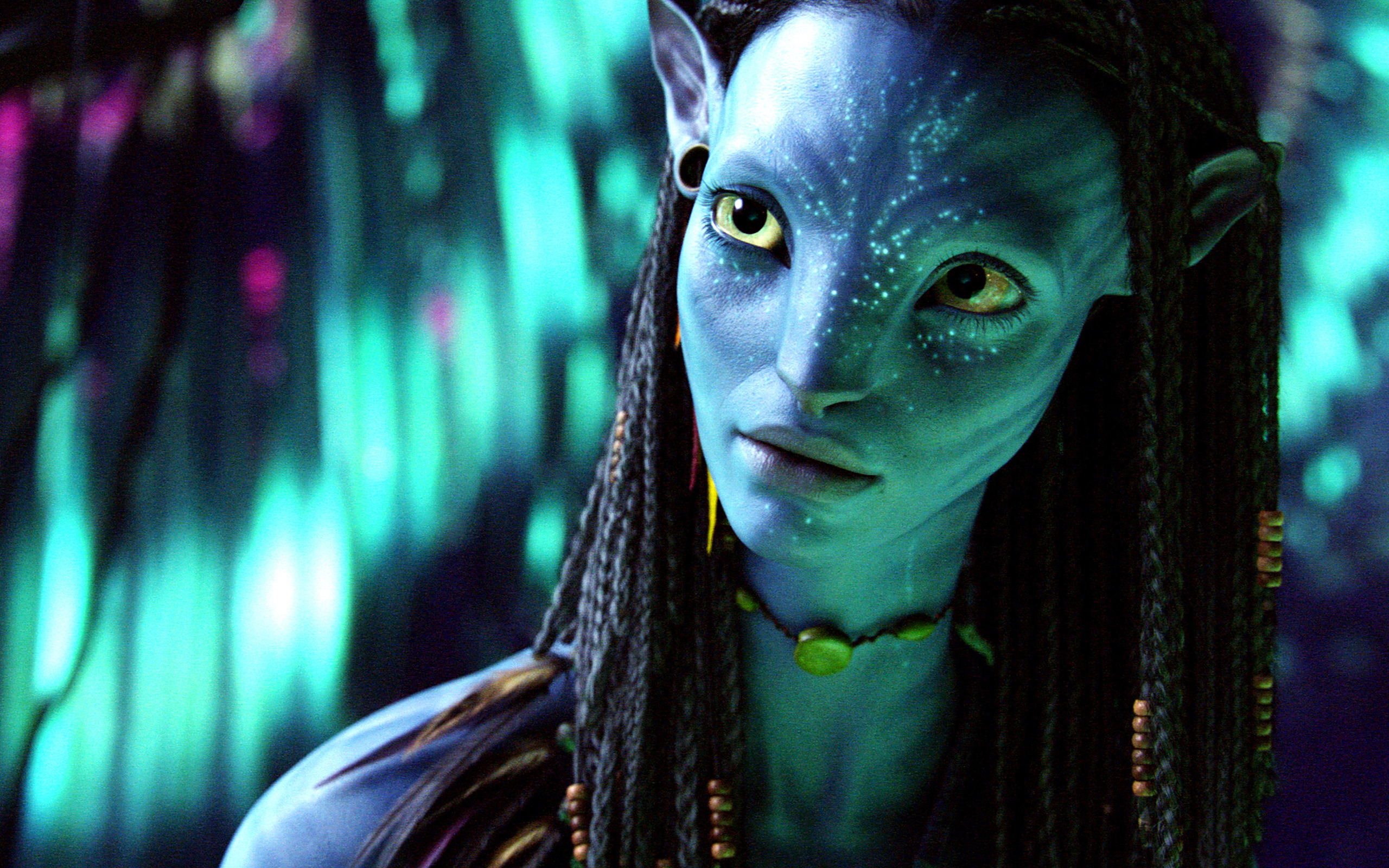 The Amazing Neytiri 331.61 Kb