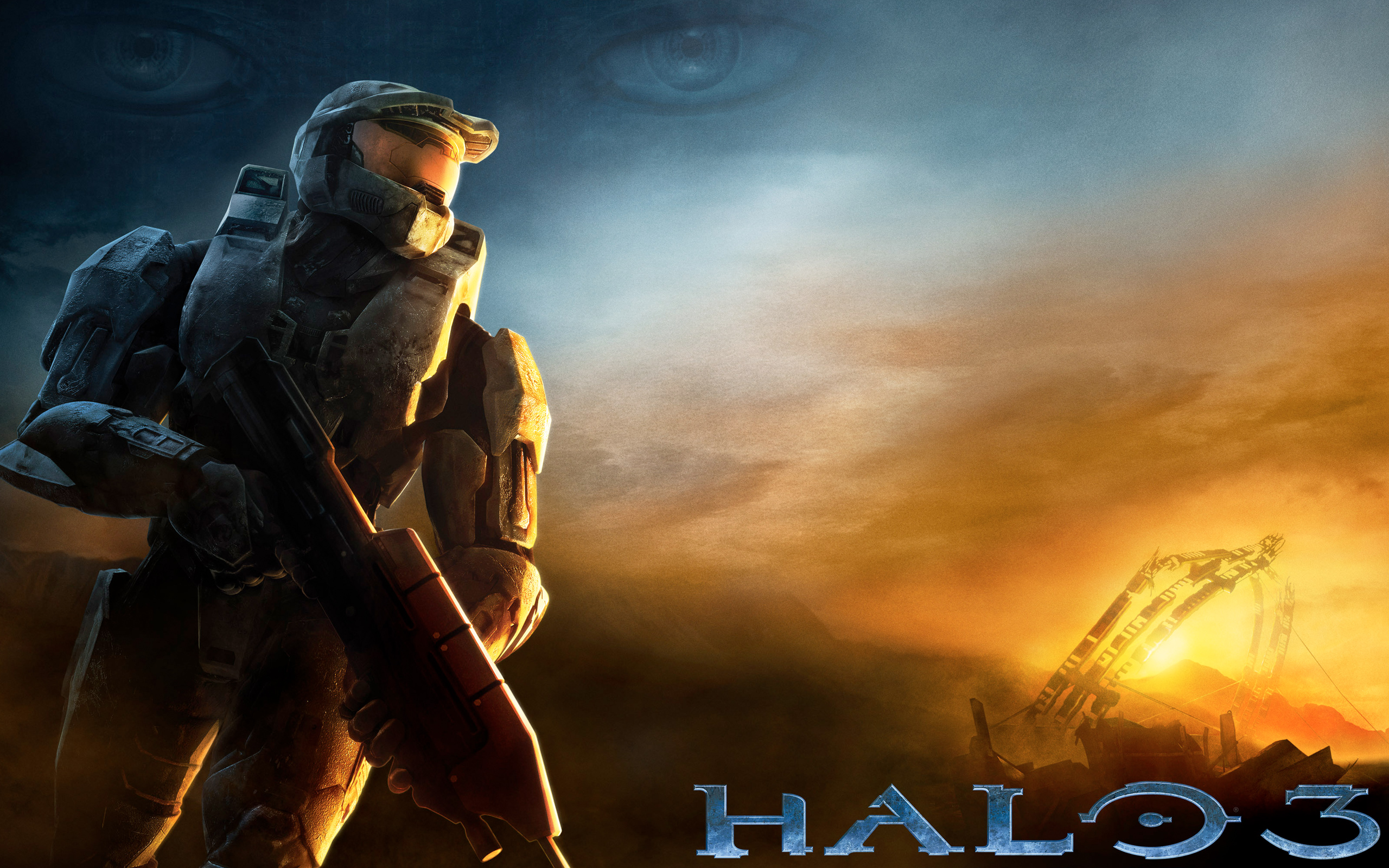 HALO 3 Game 556.44 Kb
