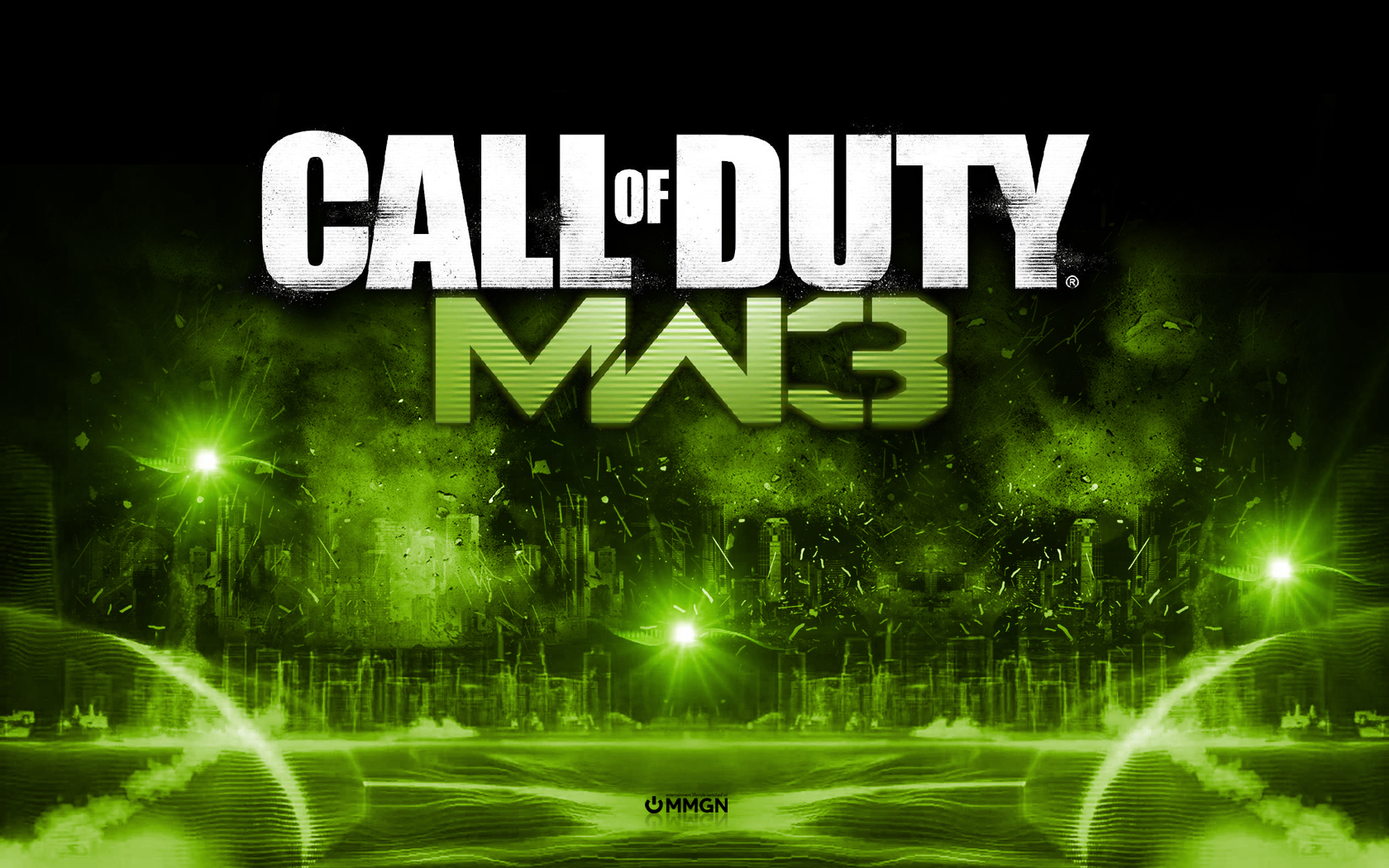 COD Modern Warfare 3 202.79 Kb