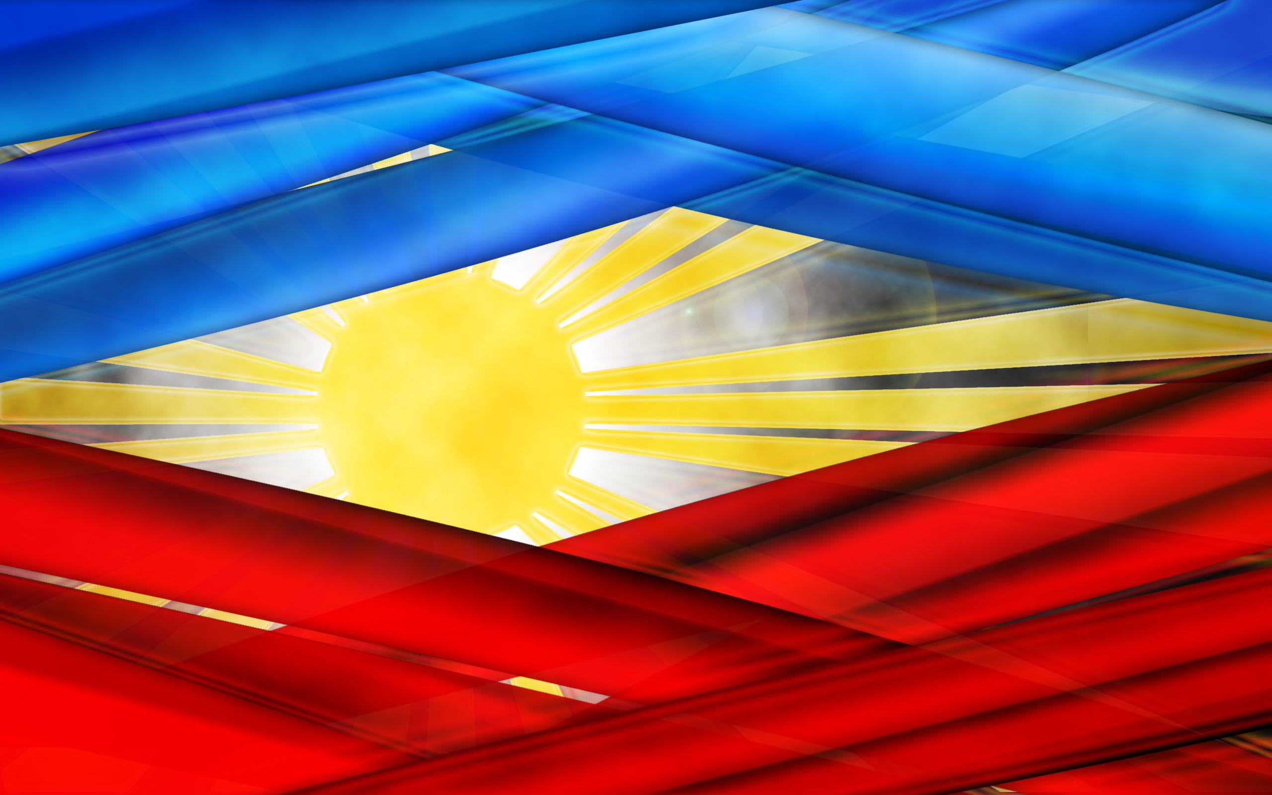 Filipinos Colors