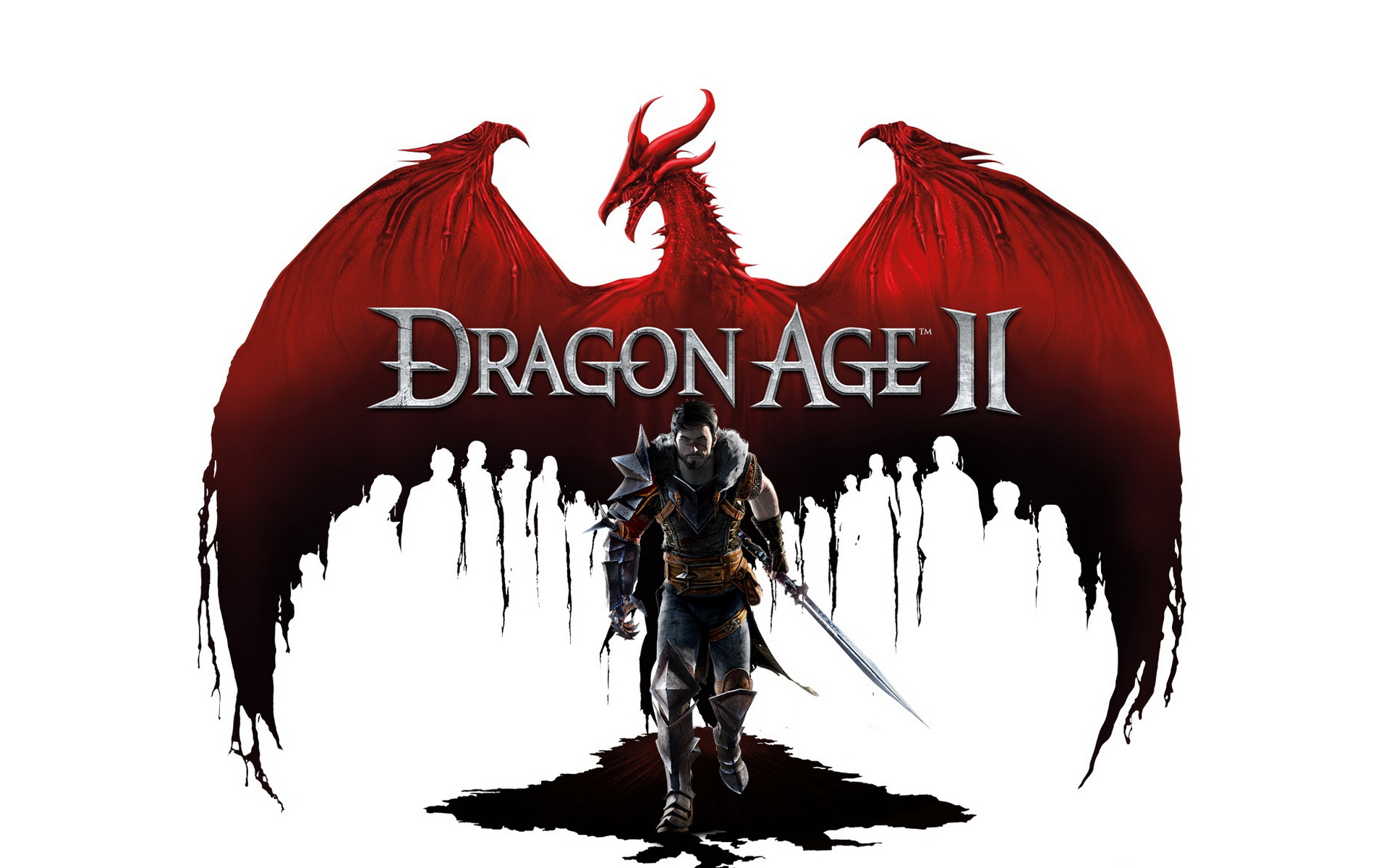 Dragon Age II 2011 Game