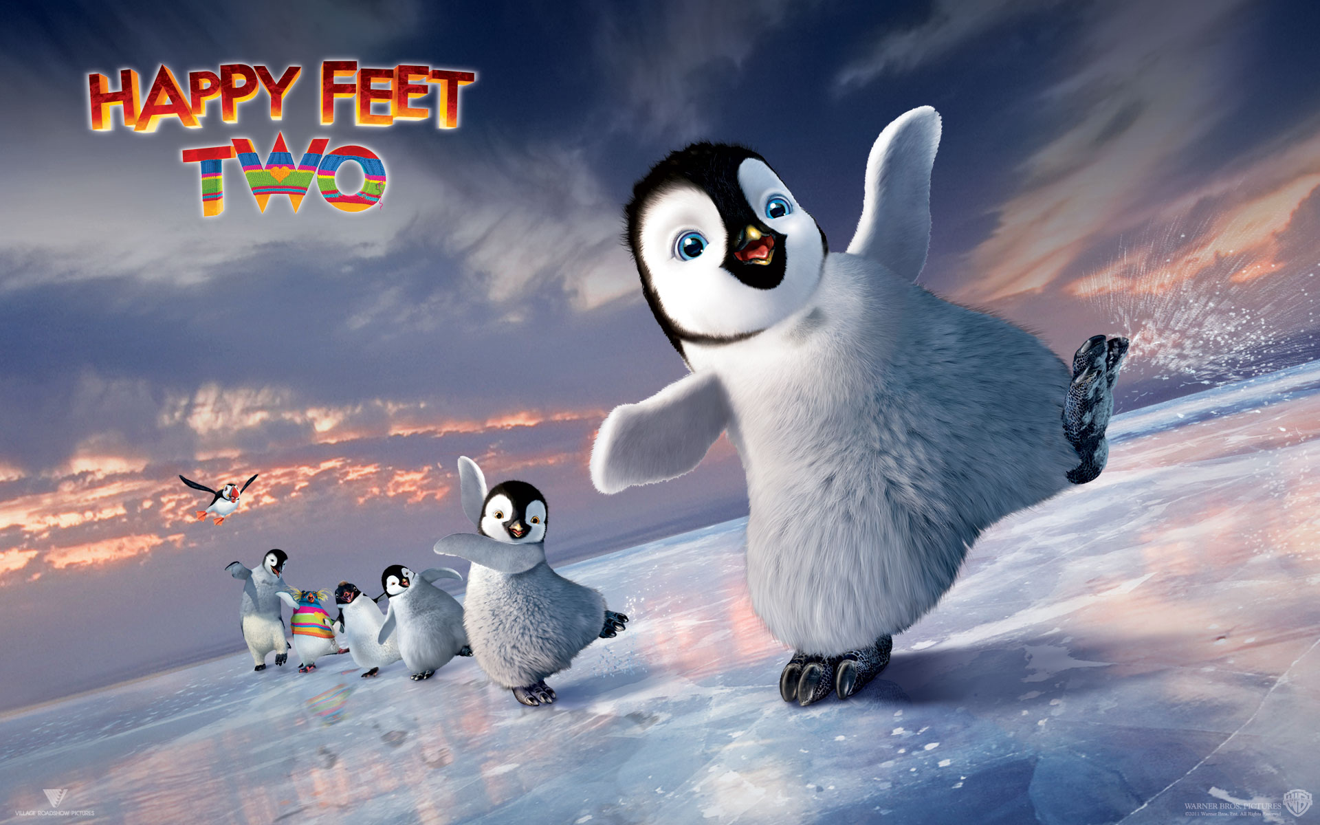 2011 Happy Feet 2 375.29 Kb