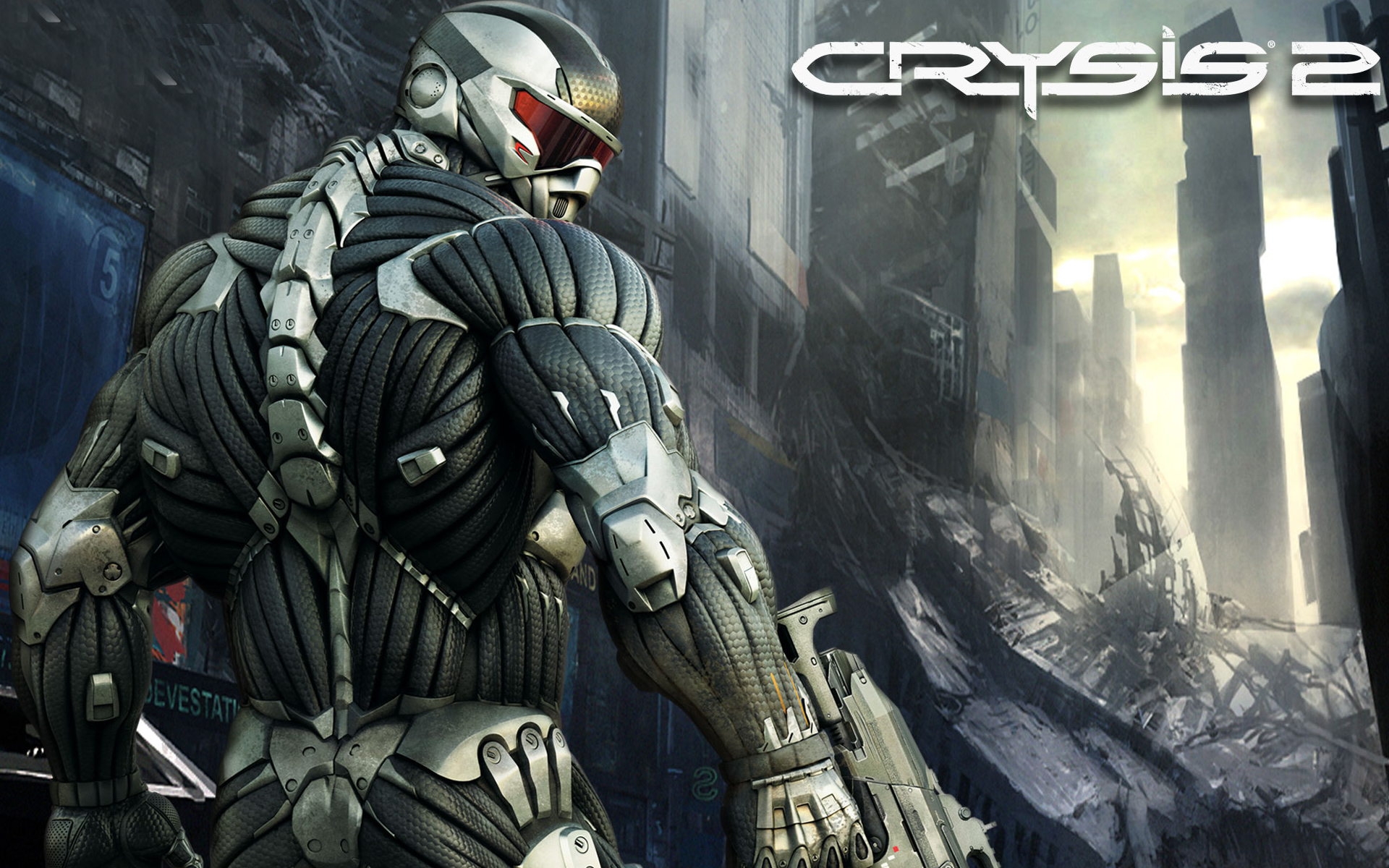 2011 Crysis 2 Game 1975.92 Kb