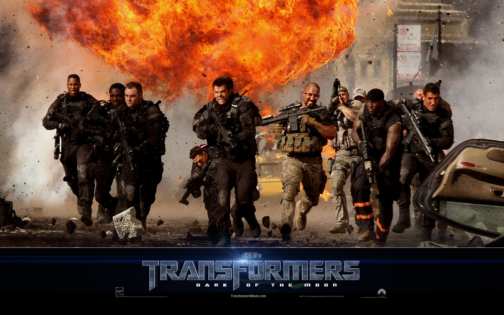 Military in Transformers 3 446.89 Kb