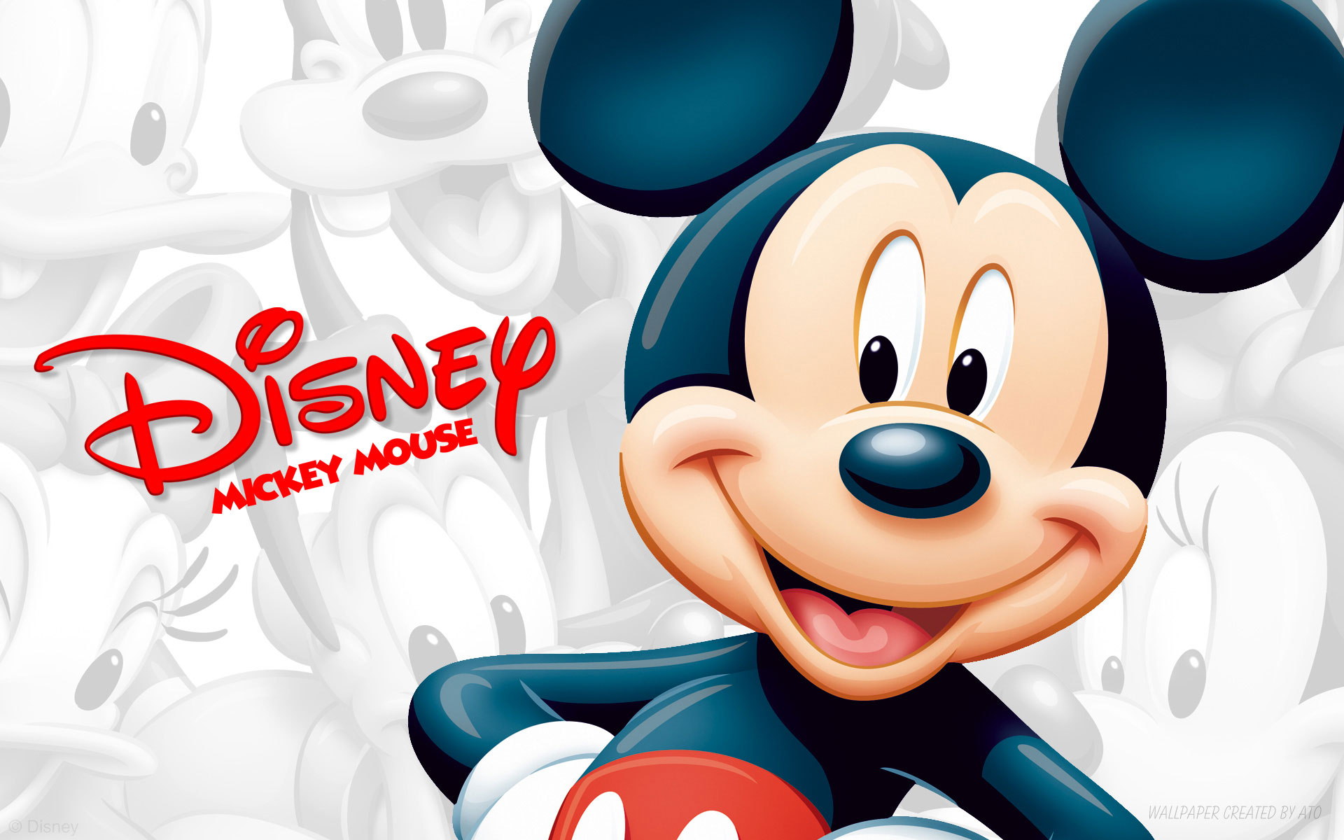 Disney Mickey Mouse 1151.15 Kb