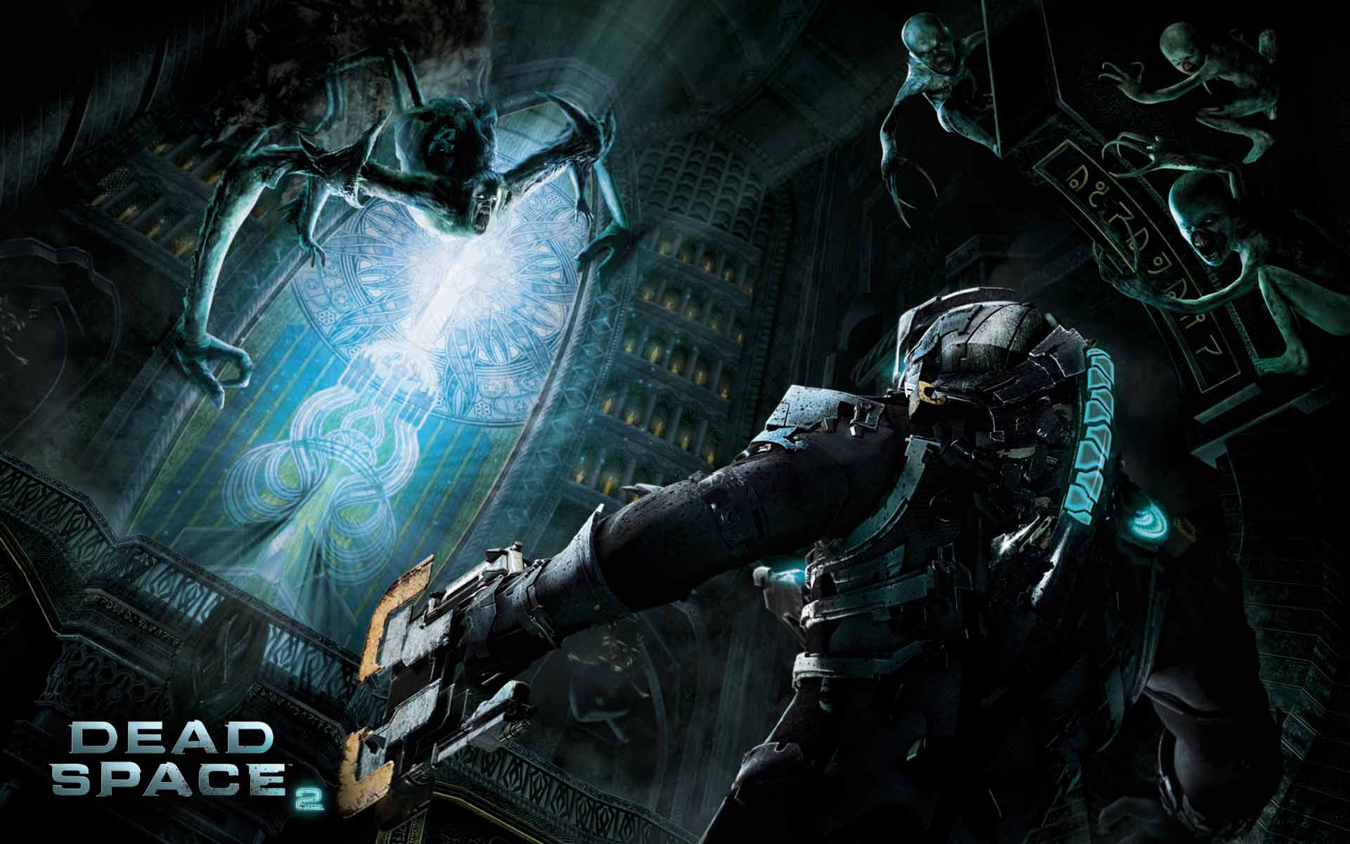 Dead Space 2 Game 2011 1194.55 Kb