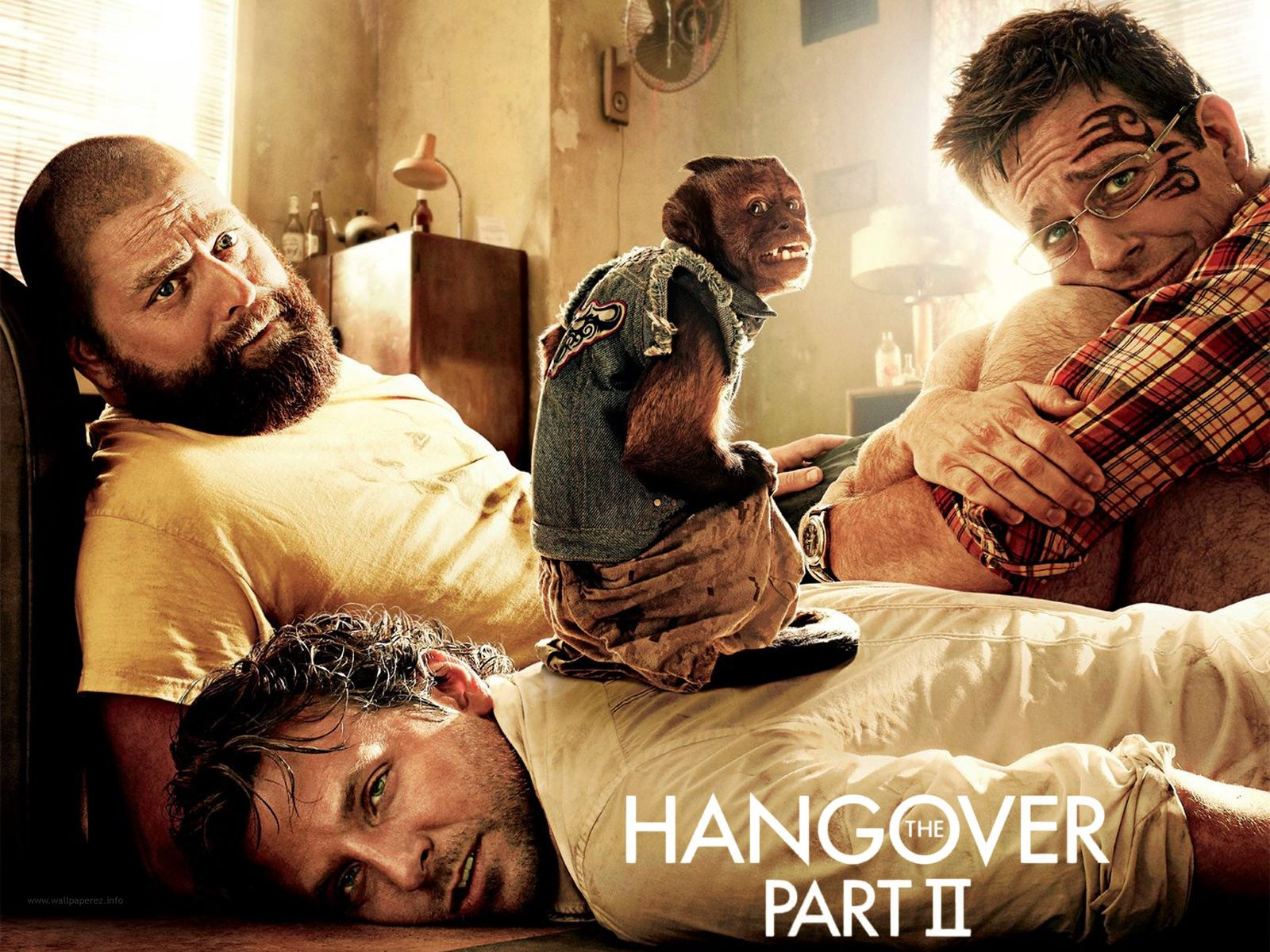 Hangover Part 2 813.79 Kb