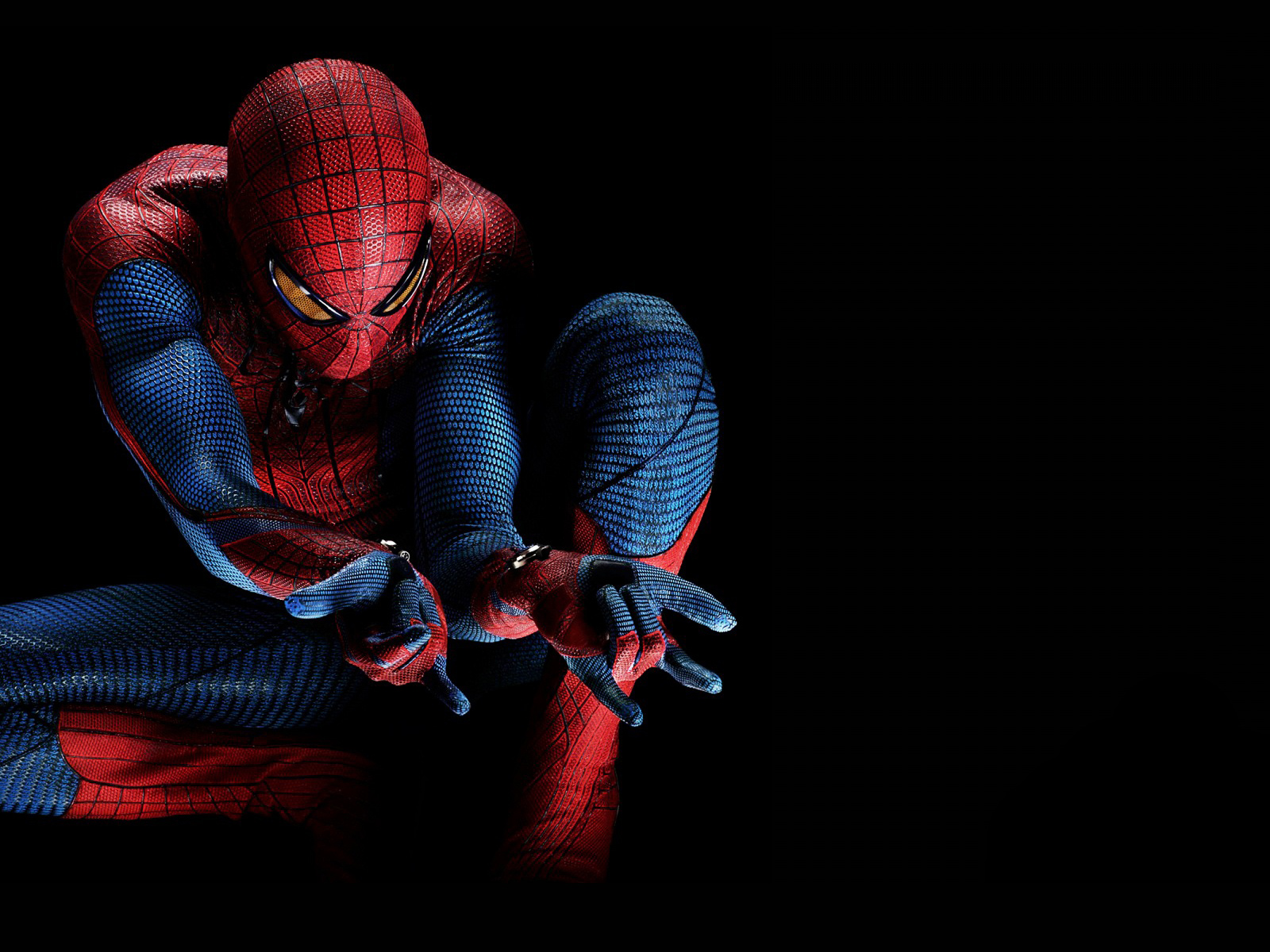 Amazing Spider Man 4 4682 Kb
