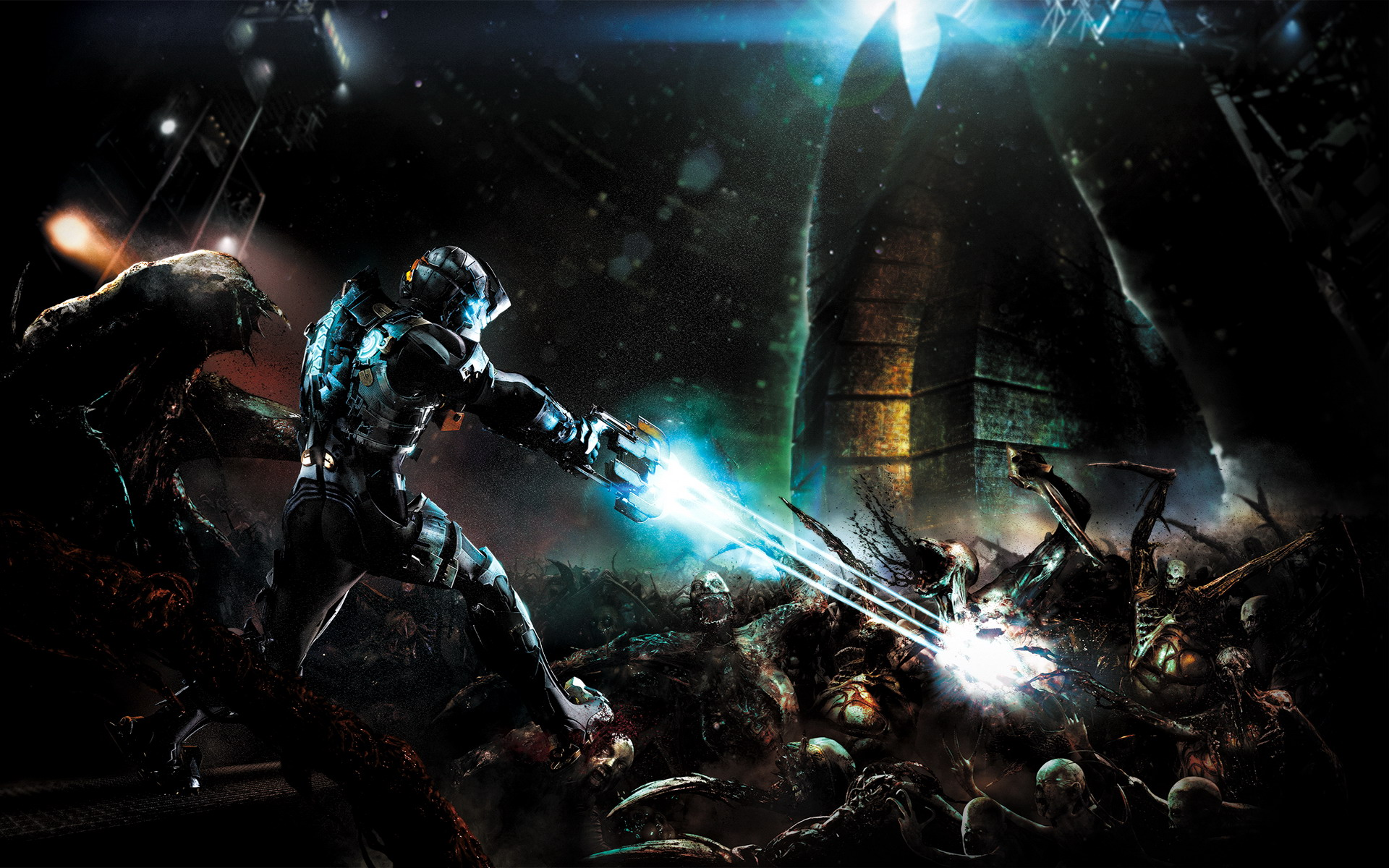 2011 Dead Space 2 493.22 Kb