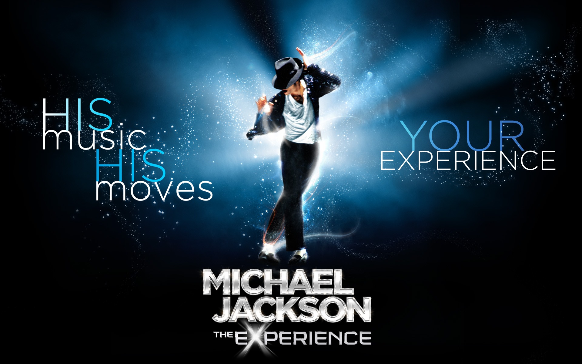 Michael Jackson The Experience 150.65 Kb
