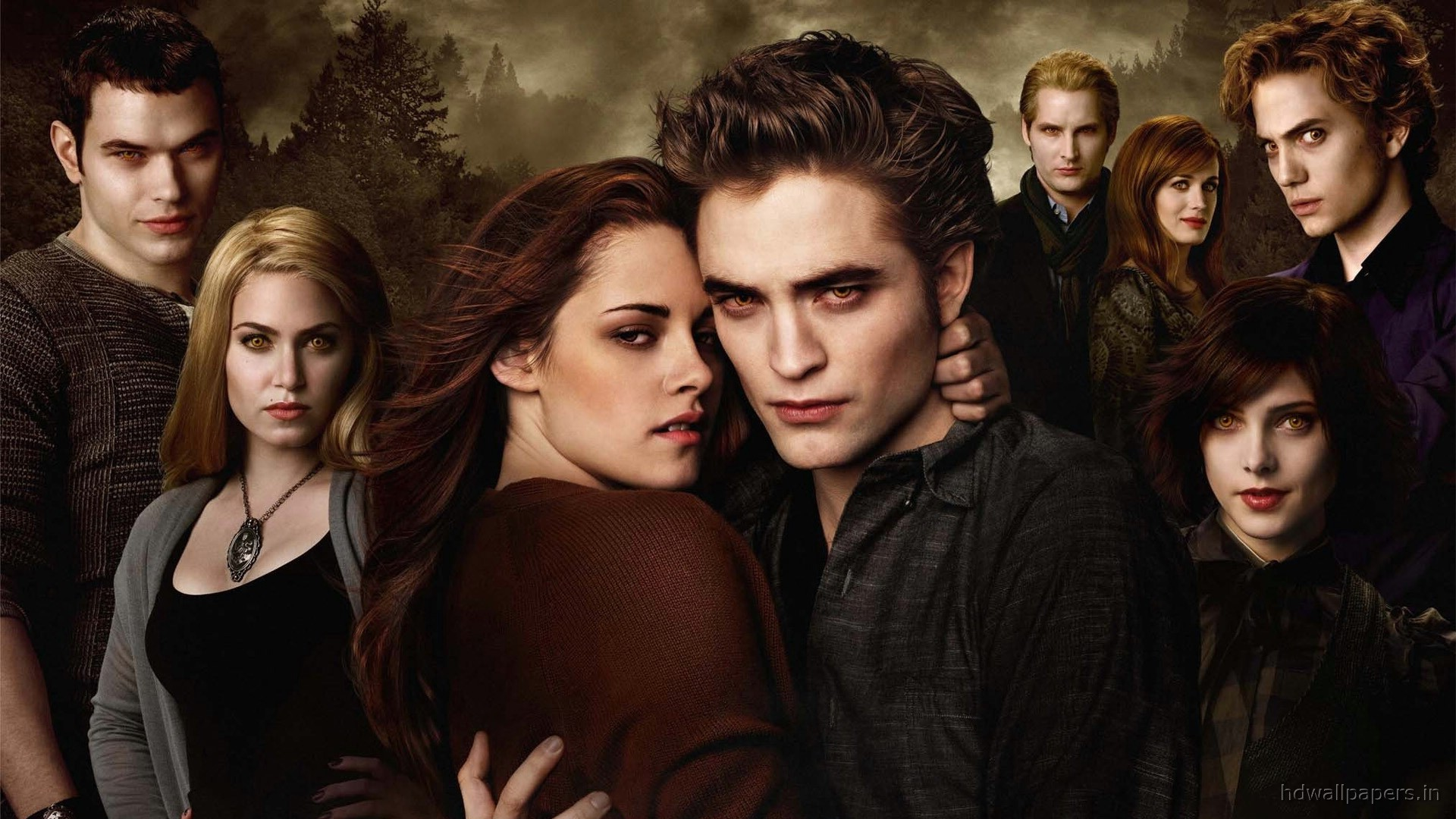 Twilight Saga Breaking Dawn 3444.64 Kb