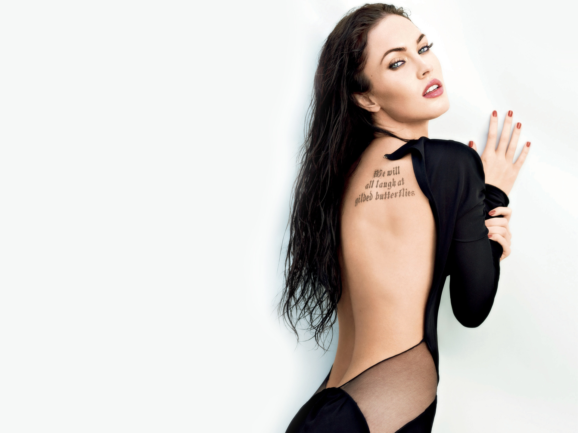 Megan Fox 2011 400.13 Kb