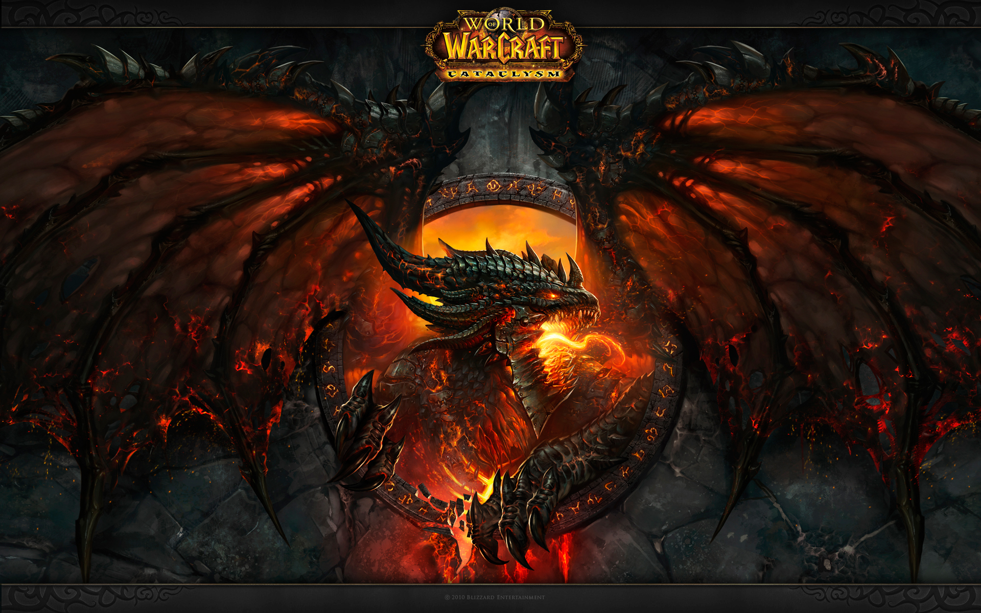 World of Warcraft Cataclysm 1657.23 Kb