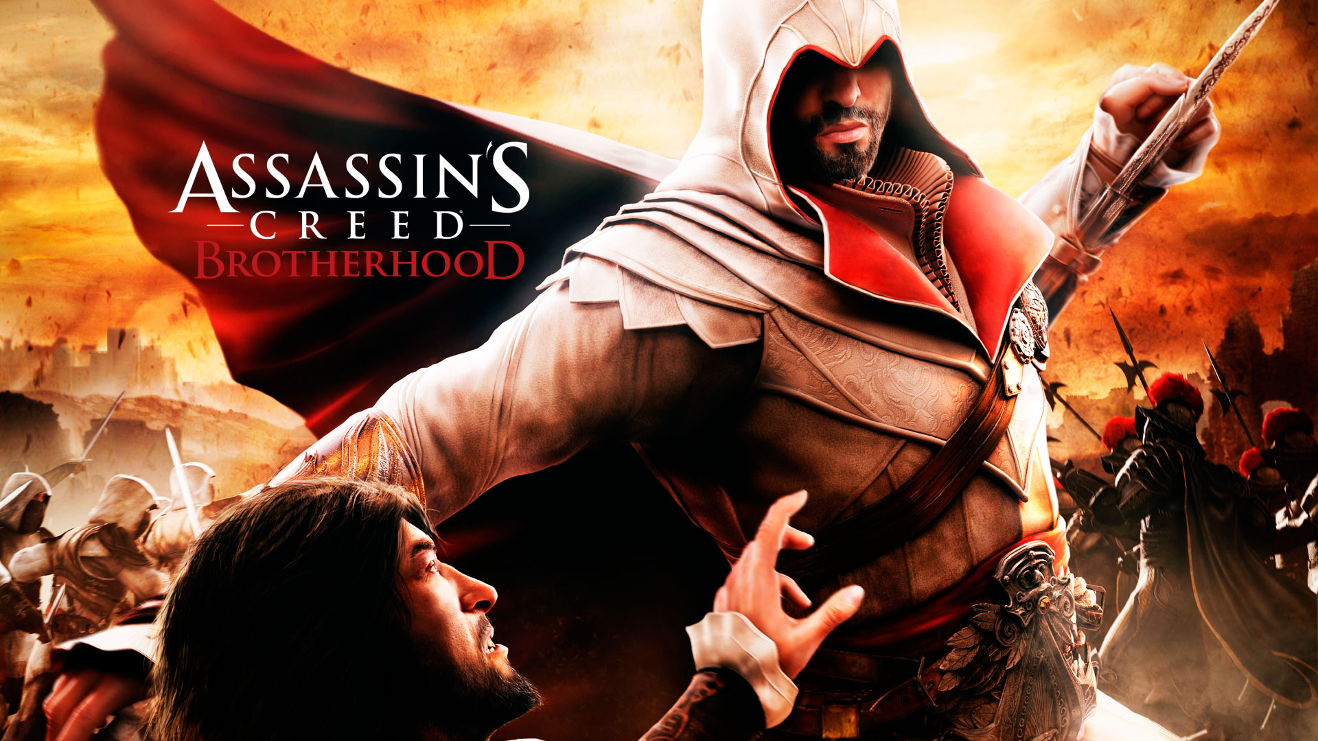 Assassin's Creed Brotherhood 2011