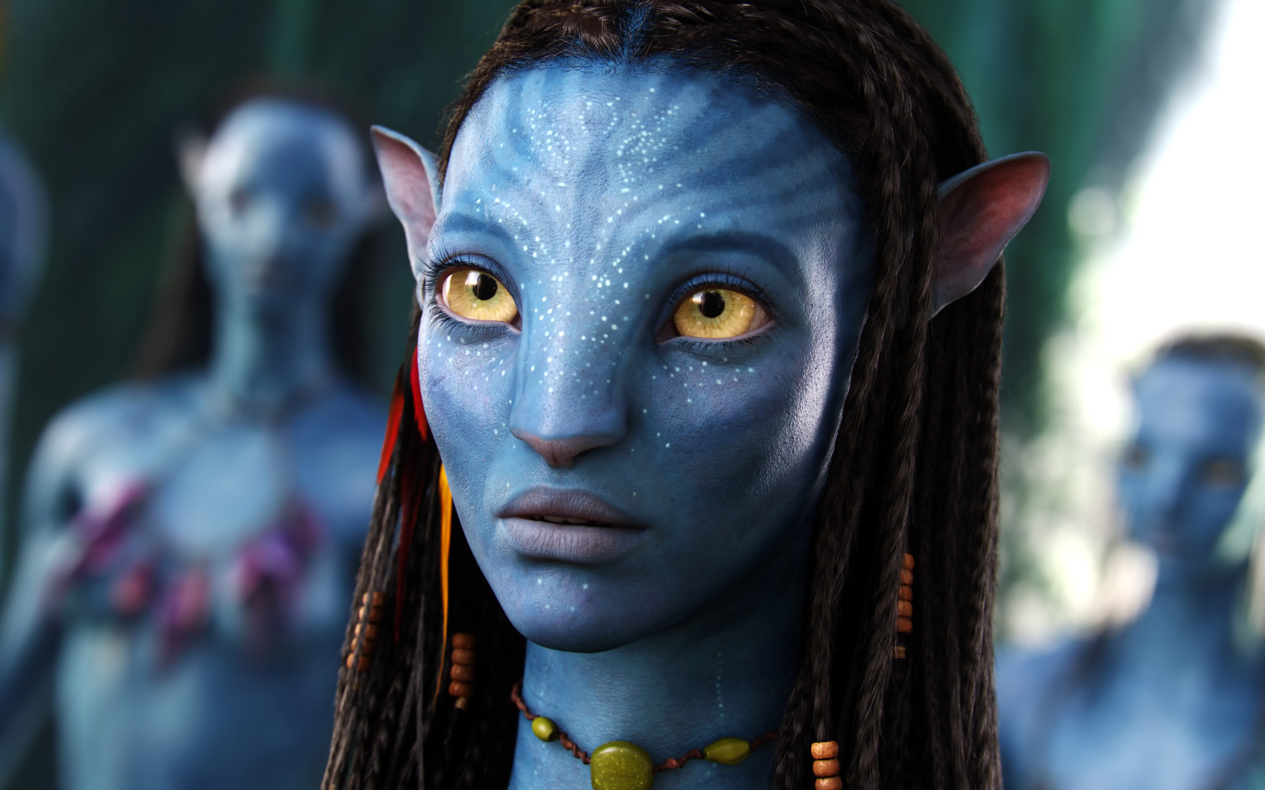 Neytiri in Avatar 2 919.62 Kb