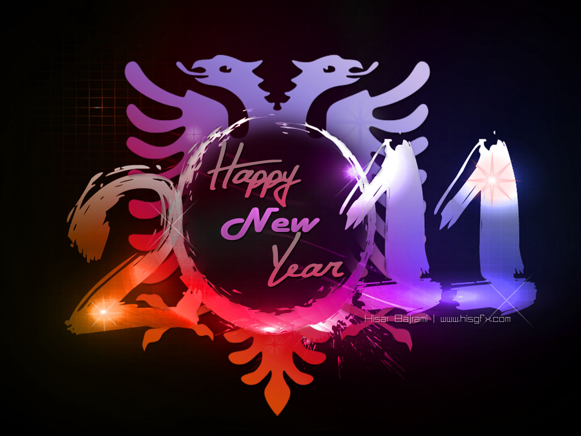 2011 Happy New Year 1080p