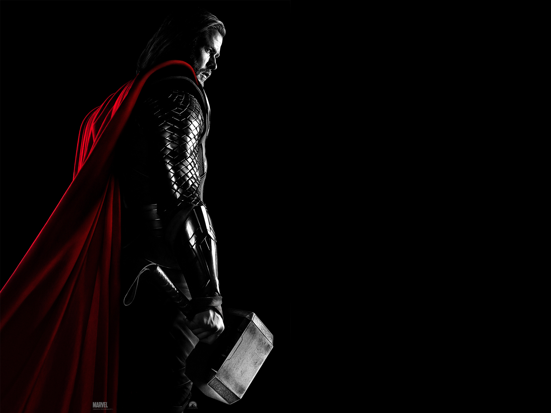 Thor Movie 2011 2222.55 Kb