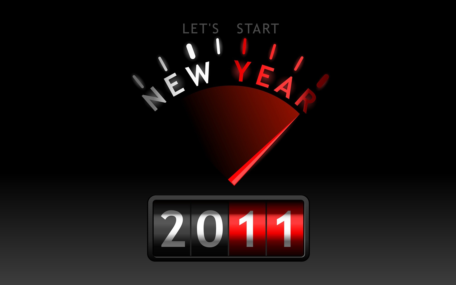 2011 New Year Start 803.21 Kb