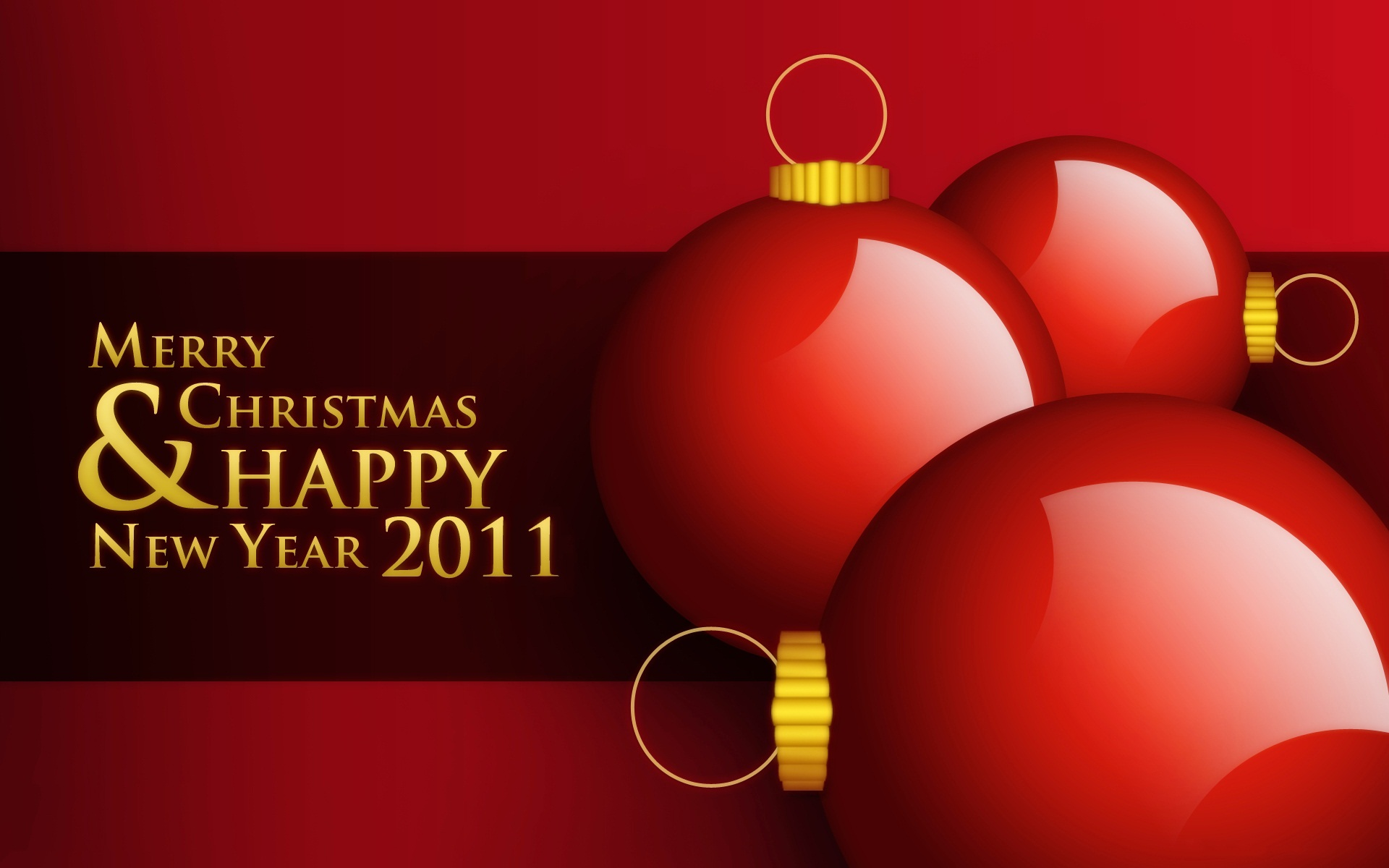 2011 Happy New Year & Christmas 360.93 Kb