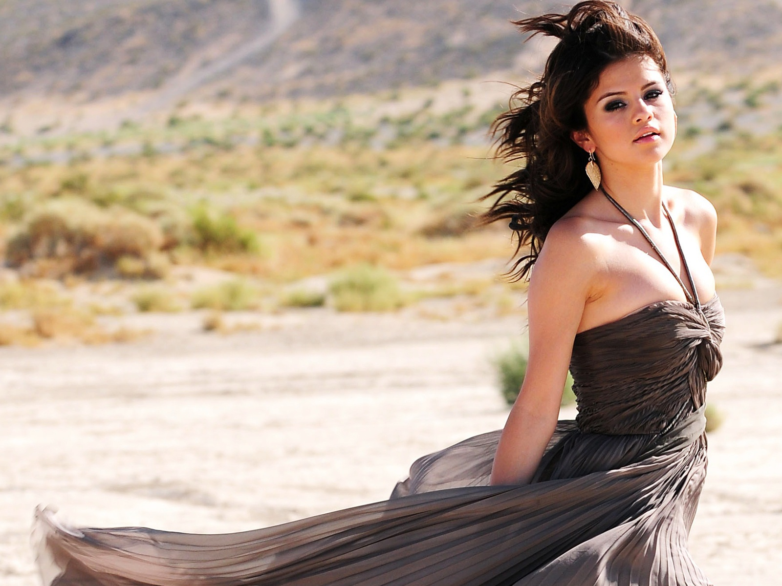 Selena Gomez A Year Without Rain 2010