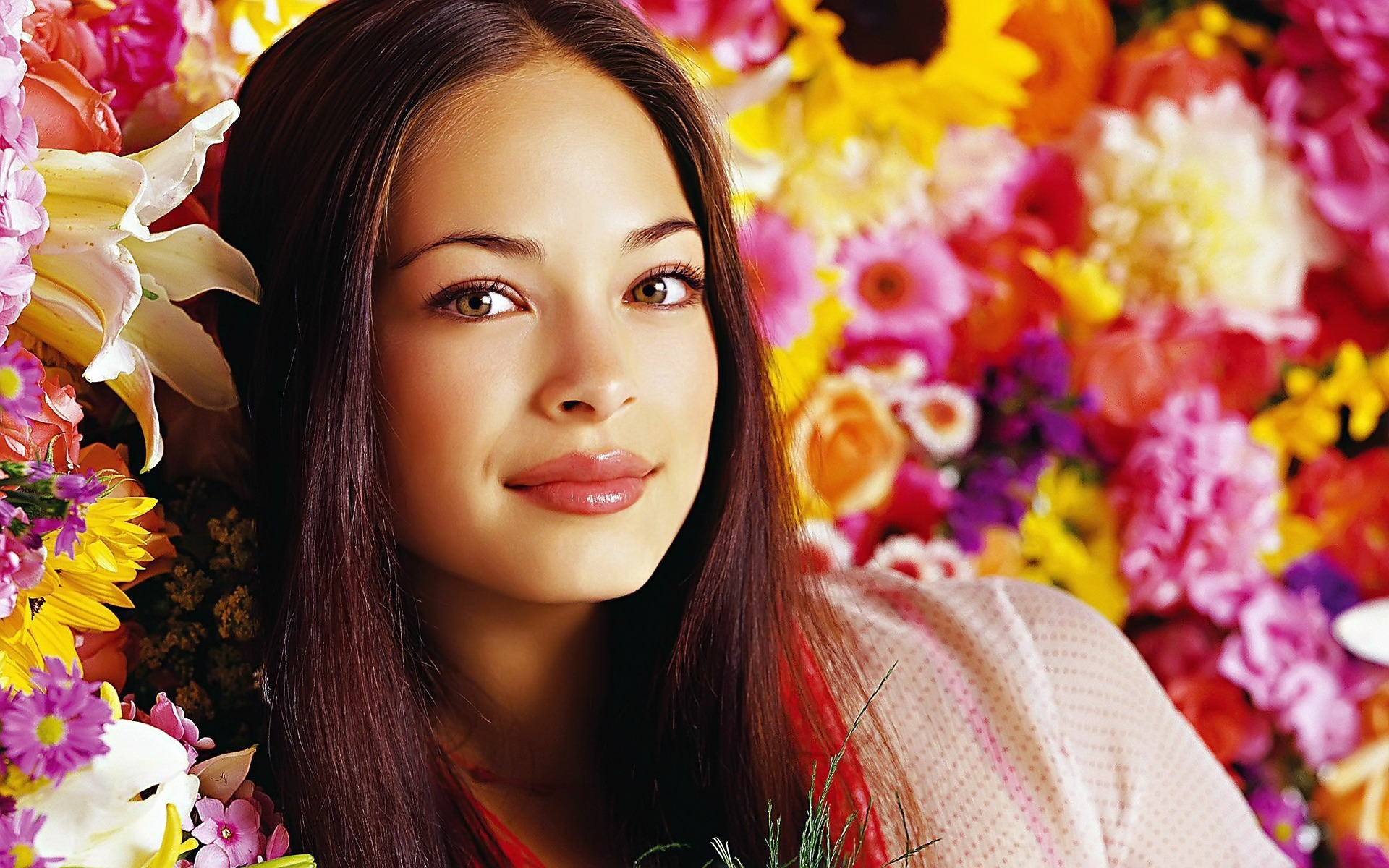 Kristin Kreuk Canadian TV Actress