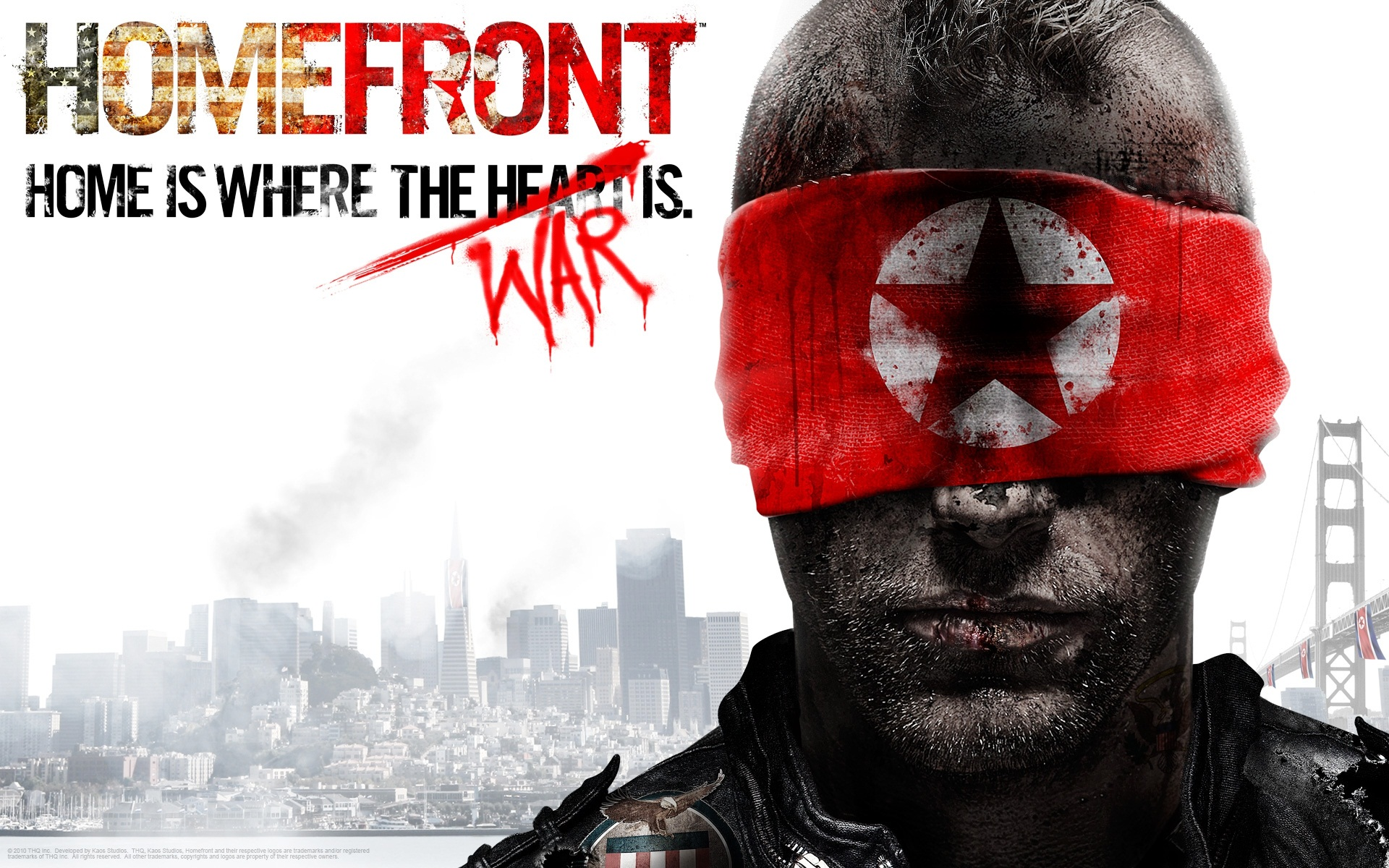 2011 Homefront Game 1518.57 Kb