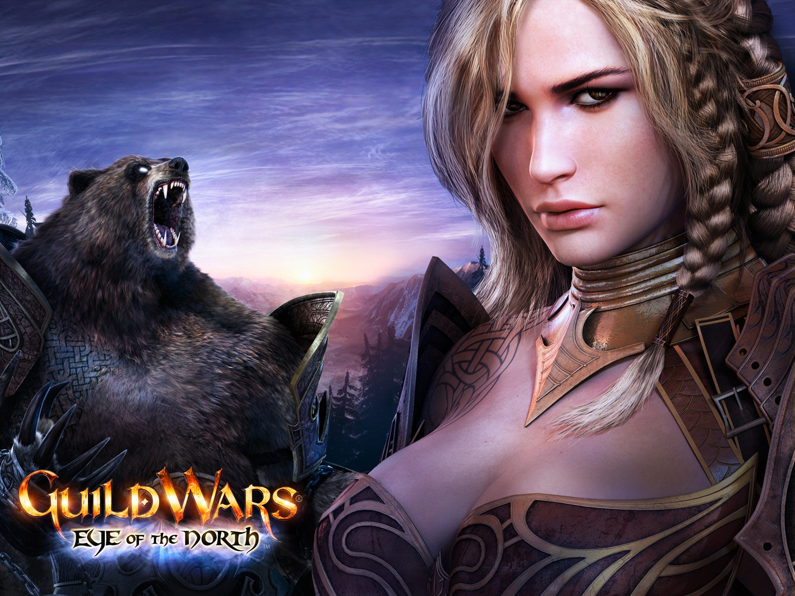 Guild Wars Eye of the North 787.52 Kb