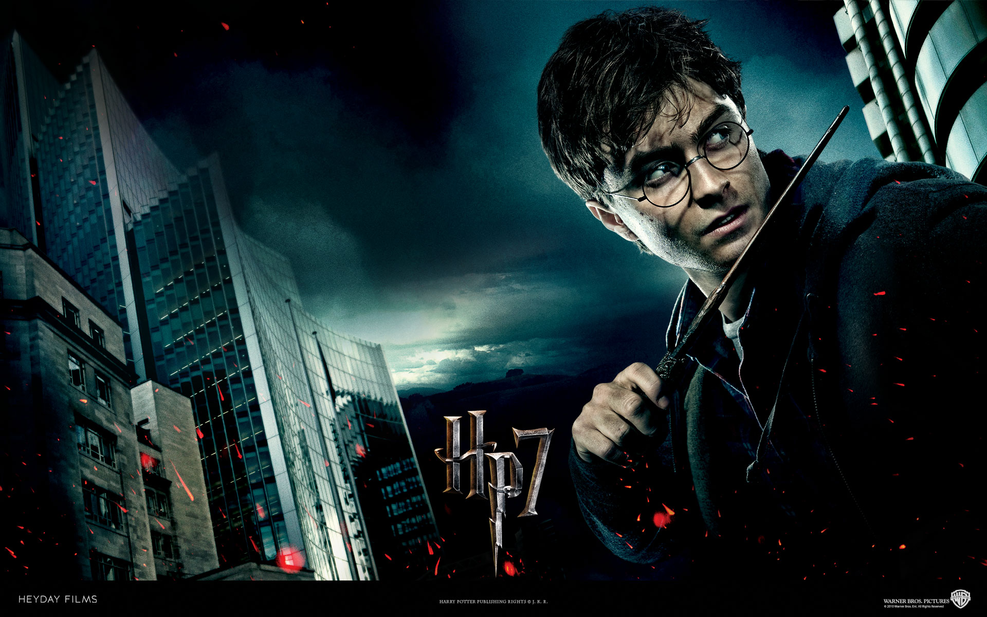 Harry Potter and the Deathly Hallows 652.17 Kb
